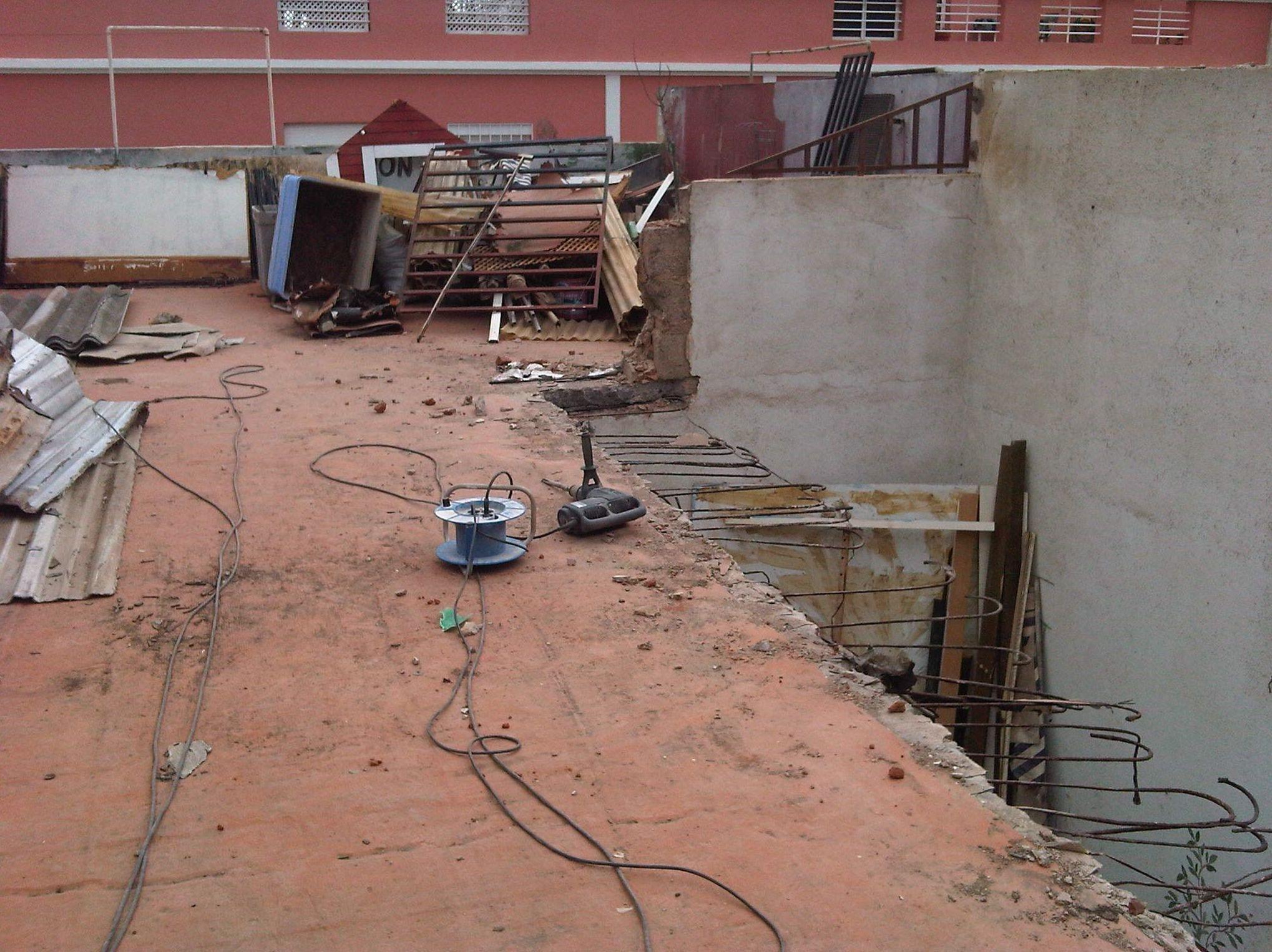 Reforma vivienda completa o integral en Santa Cruz de Tenerife