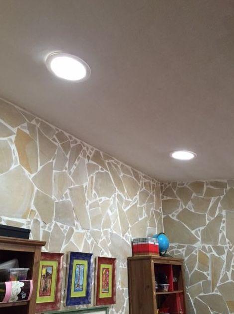 Reforma para Instalación de sistema de iluminación natural en vivienda en Santa Cruz de Tenerife