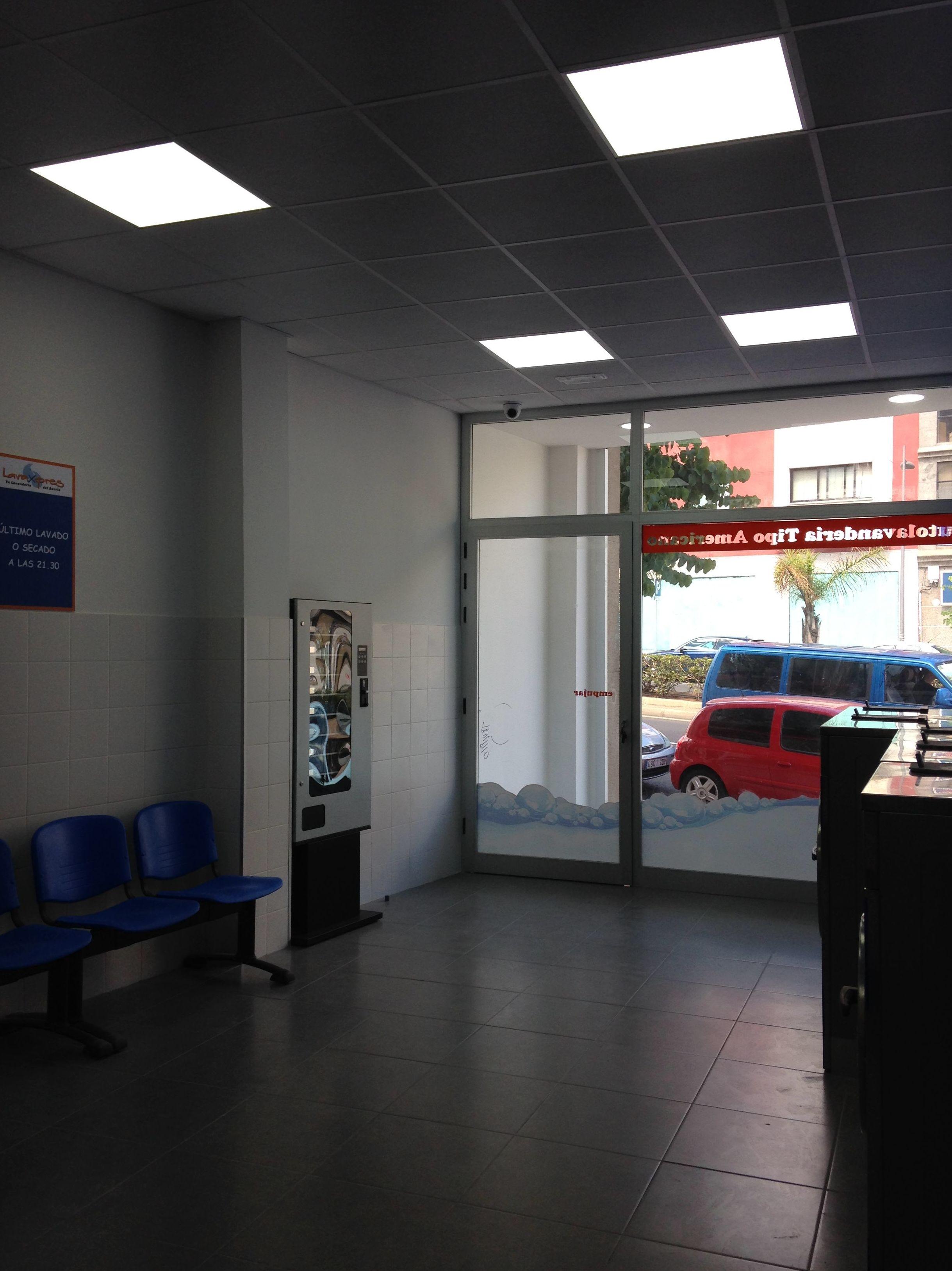 Reforma  Rehabilitación de local comercial en La Cuesta, La Laguna, Santa Cruz de Tenerife