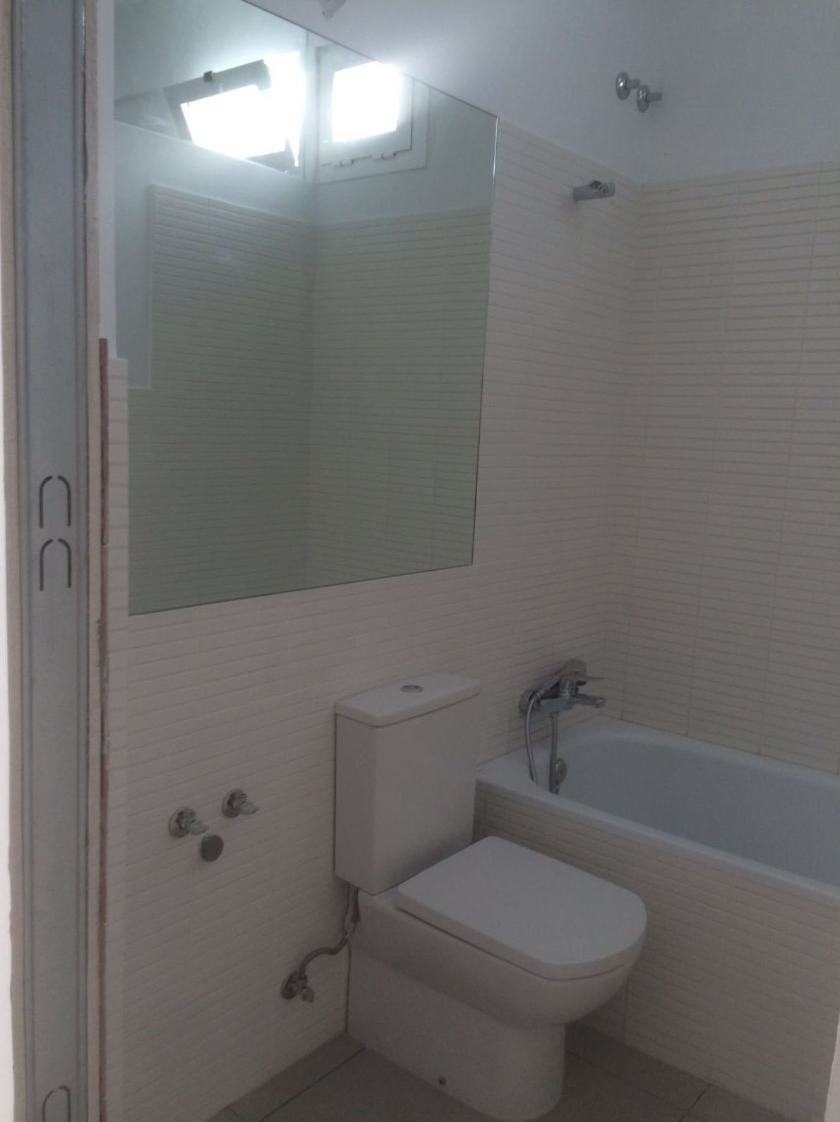 Reforma cuarto de baño en vivienda en Santa Cruz de Tenerife