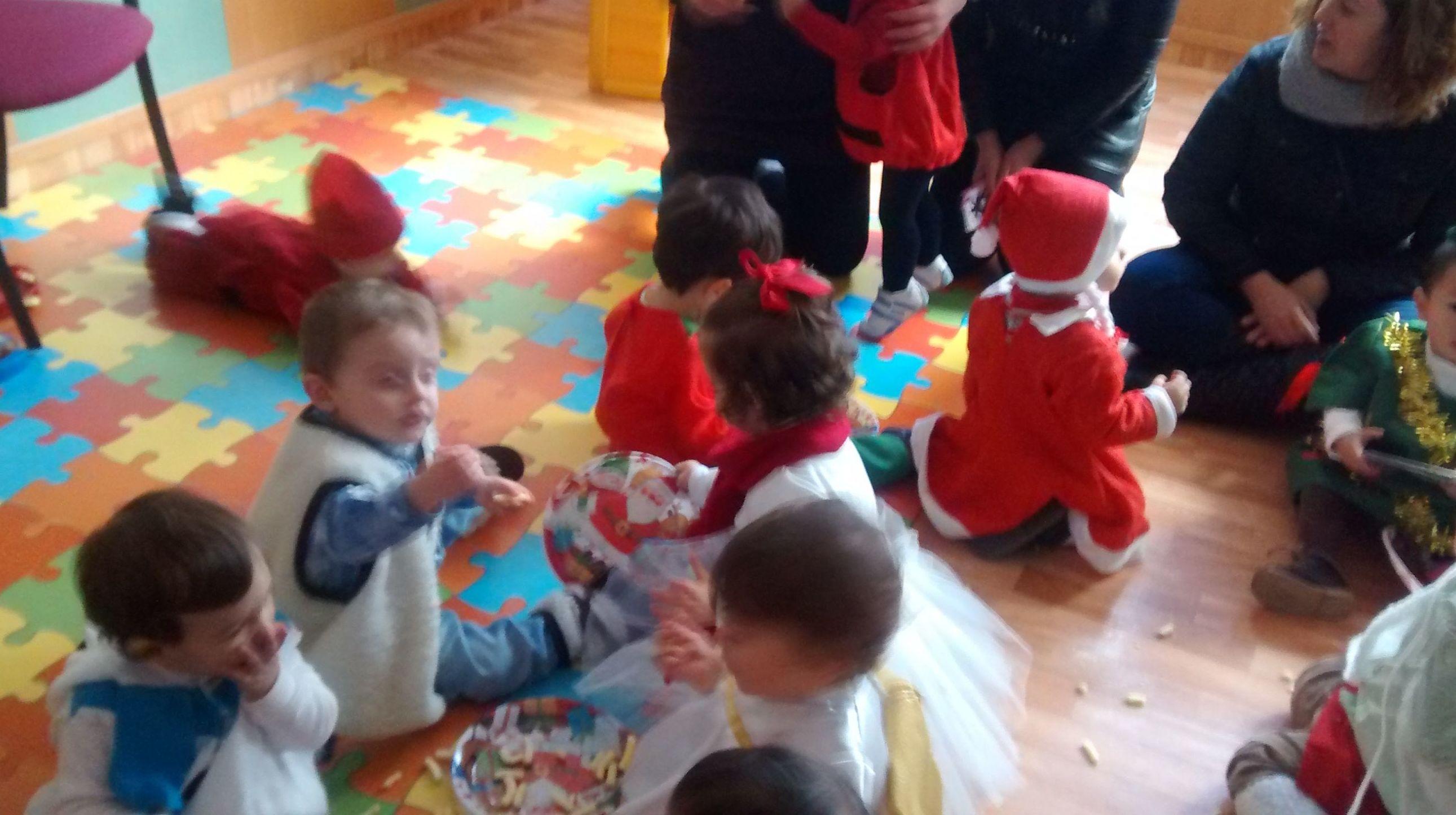 Foto 47 de Guarderías en Albacete | Escuela Infantil Ñacos