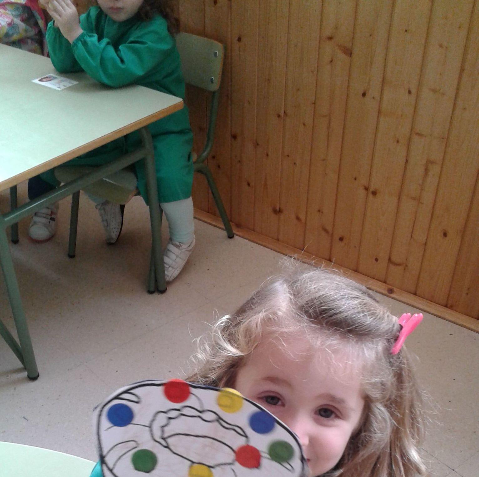 Foto 109 de Guarderías en Albacete | Escuela Infantil Ñacos