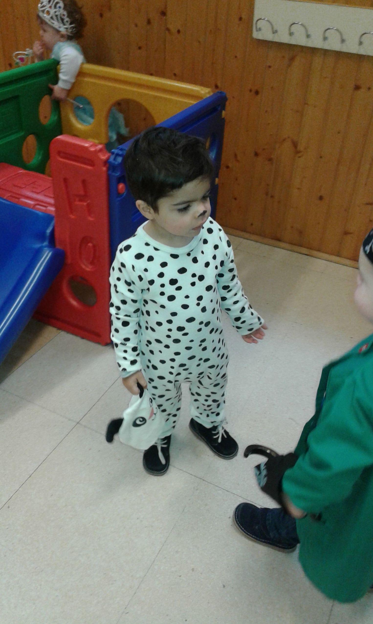 Foto 86 de Guarderías en Albacete | Escuela Infantil Ñacos