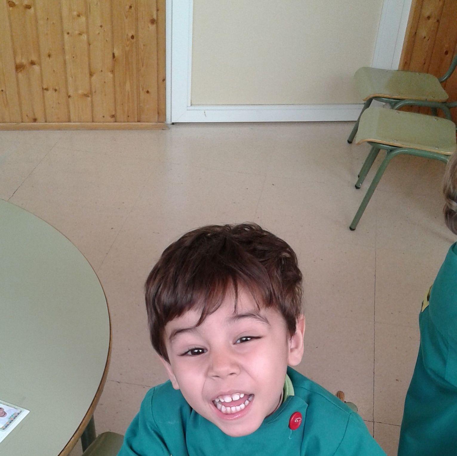 Foto 112 de Guarderías en Albacete | Escuela Infantil Ñacos