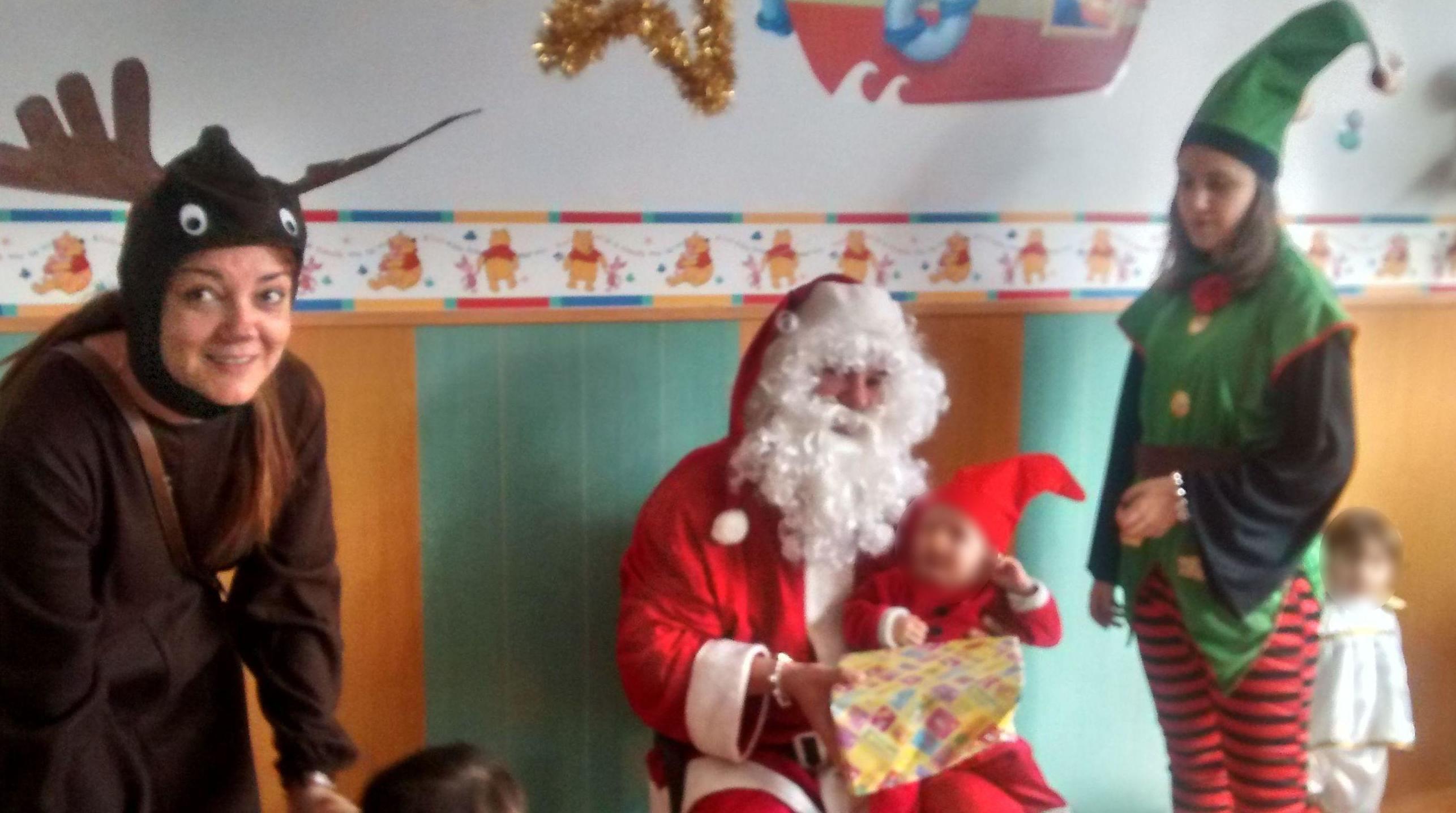 Foto 66 de Guarderías en Albacete | Escuela Infantil Ñacos
