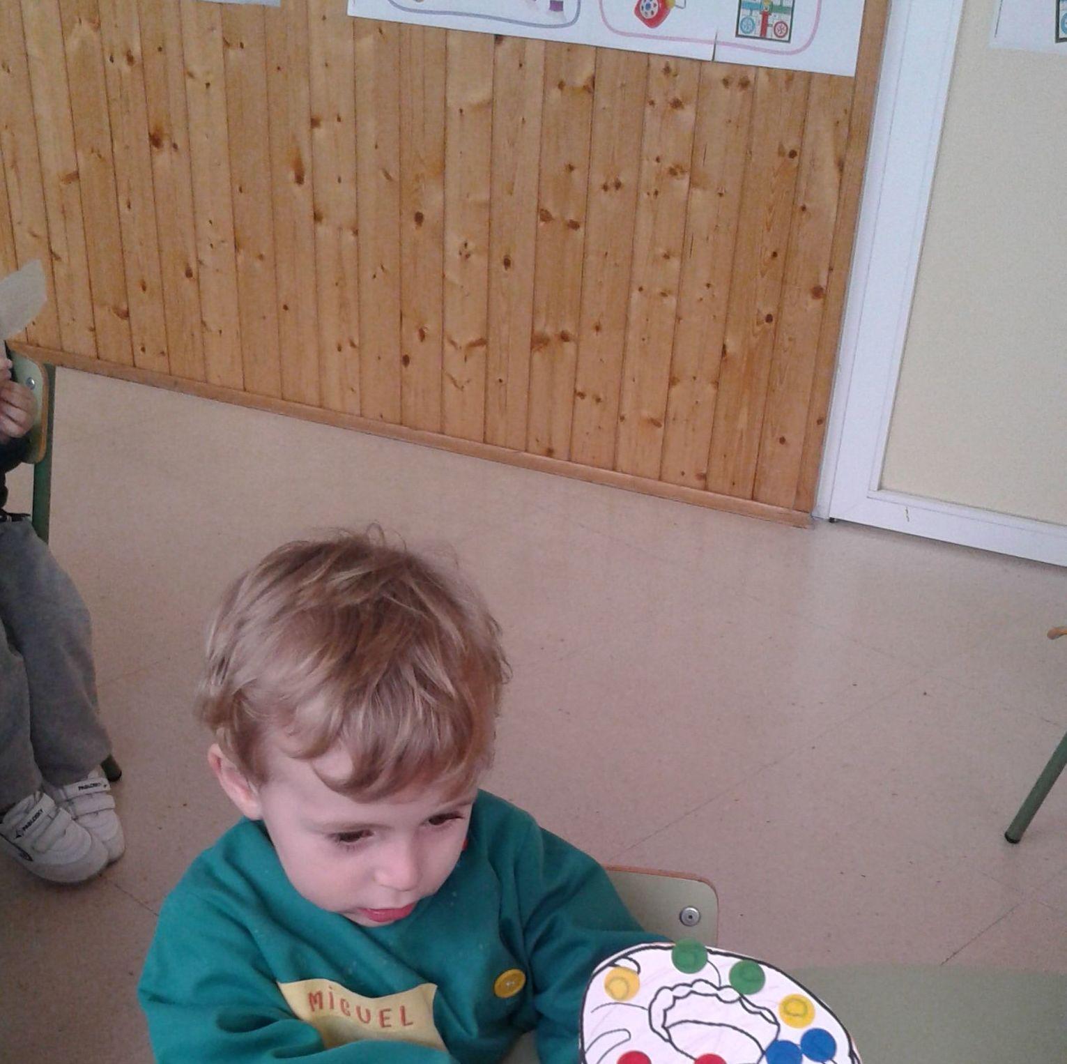 Foto 111 de Guarderías en Albacete | Escuela Infantil Ñacos