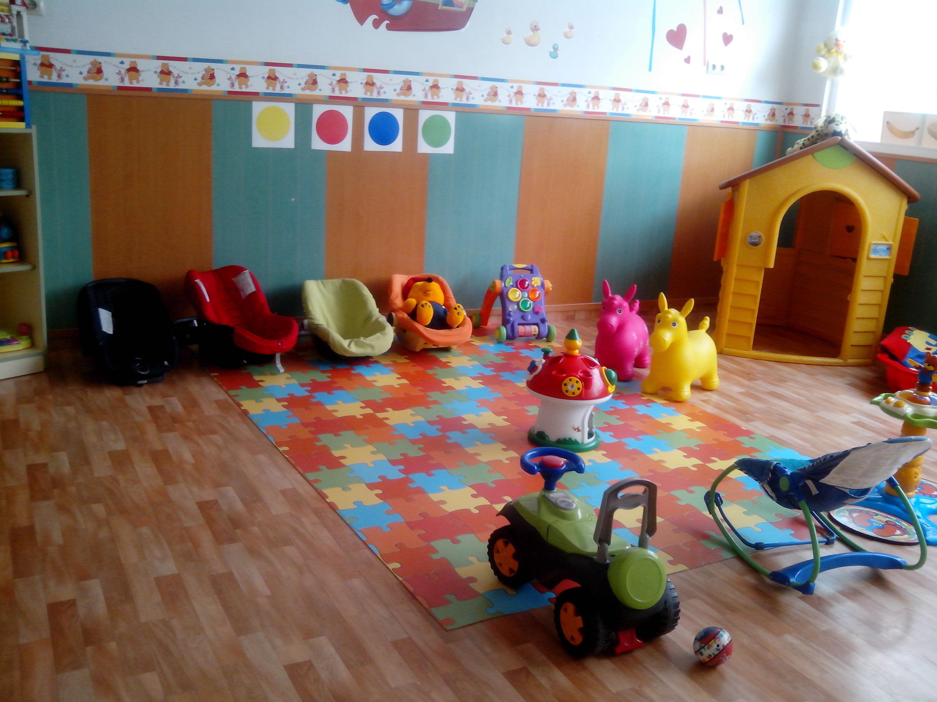 Foto 15 de Guarderías en Albacete | Escuela Infantil Ñacos