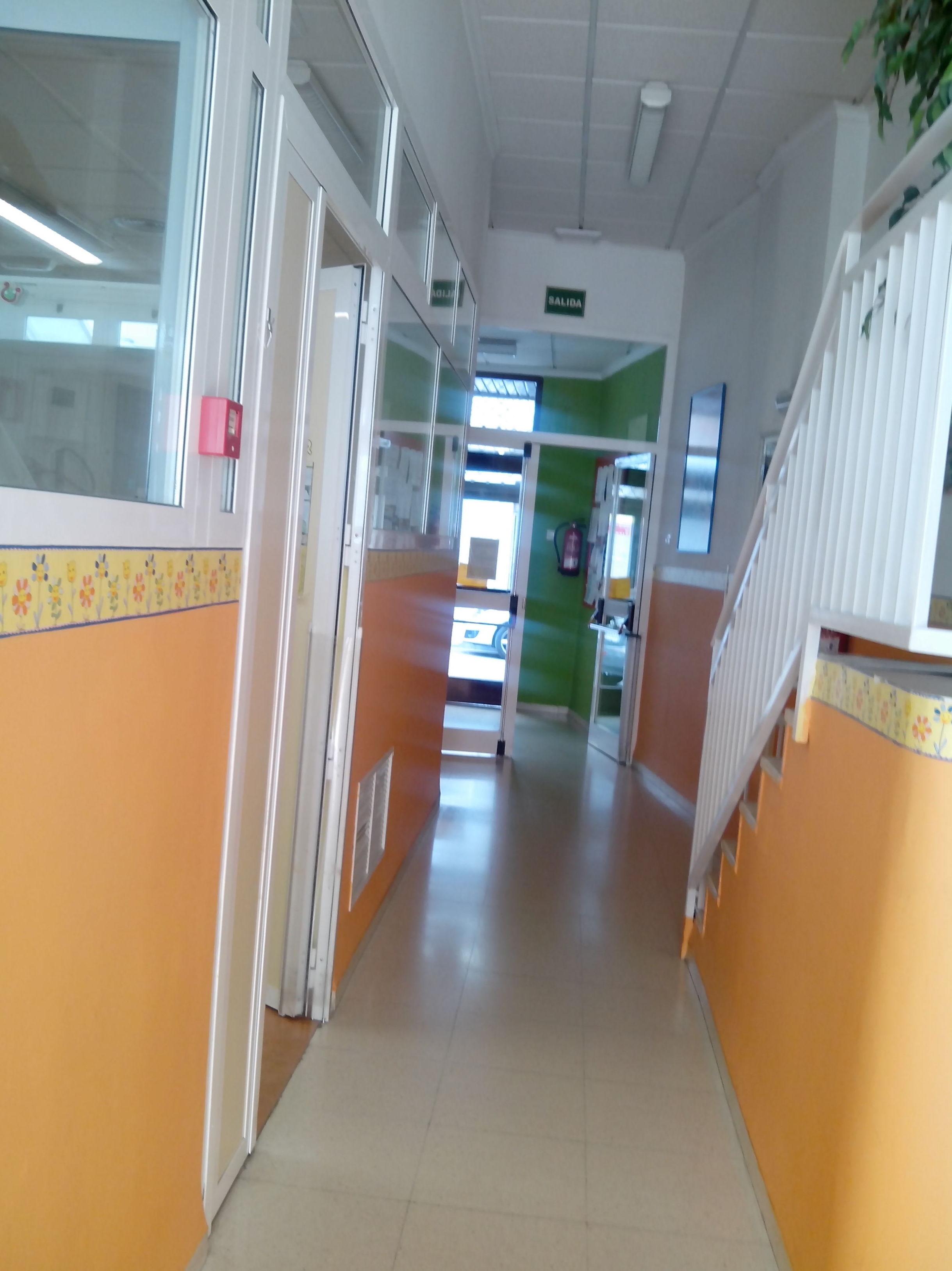 Foto 9 de Guarderías en Albacete | Escuela Infantil Ñacos