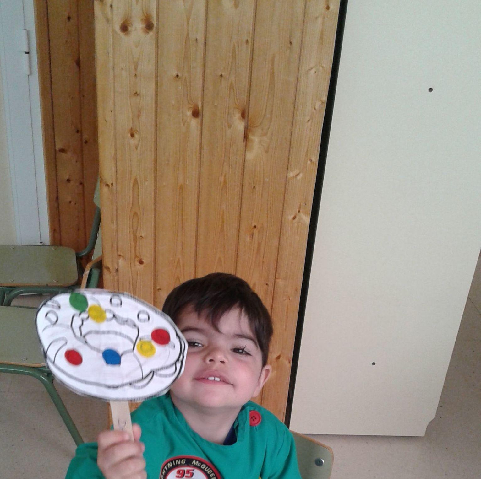 Foto 110 de Guarderías en Albacete   Escuela Infantil Ñacos