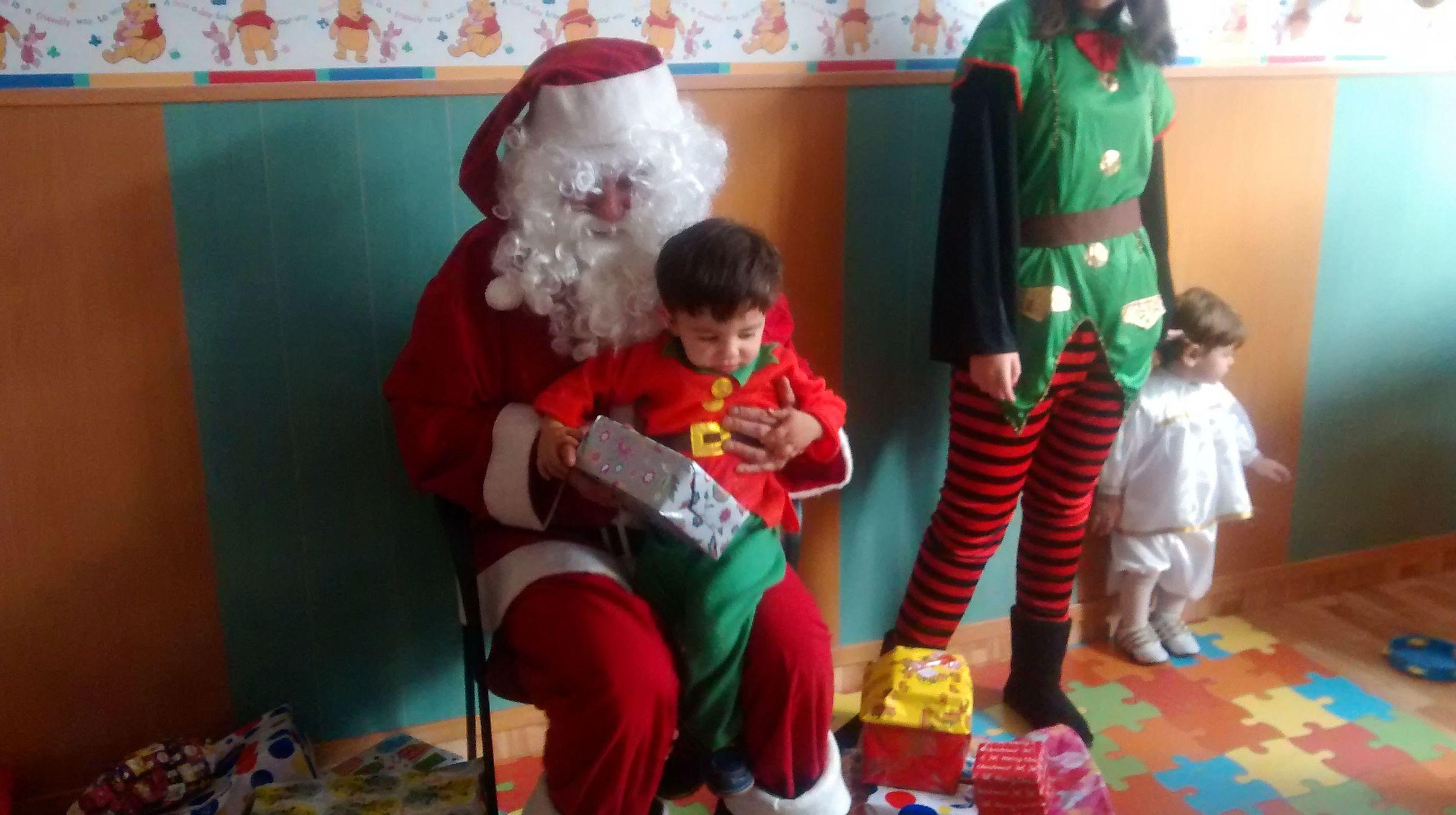 Foto 45 de Guarderías en Albacete | Escuela Infantil Ñacos