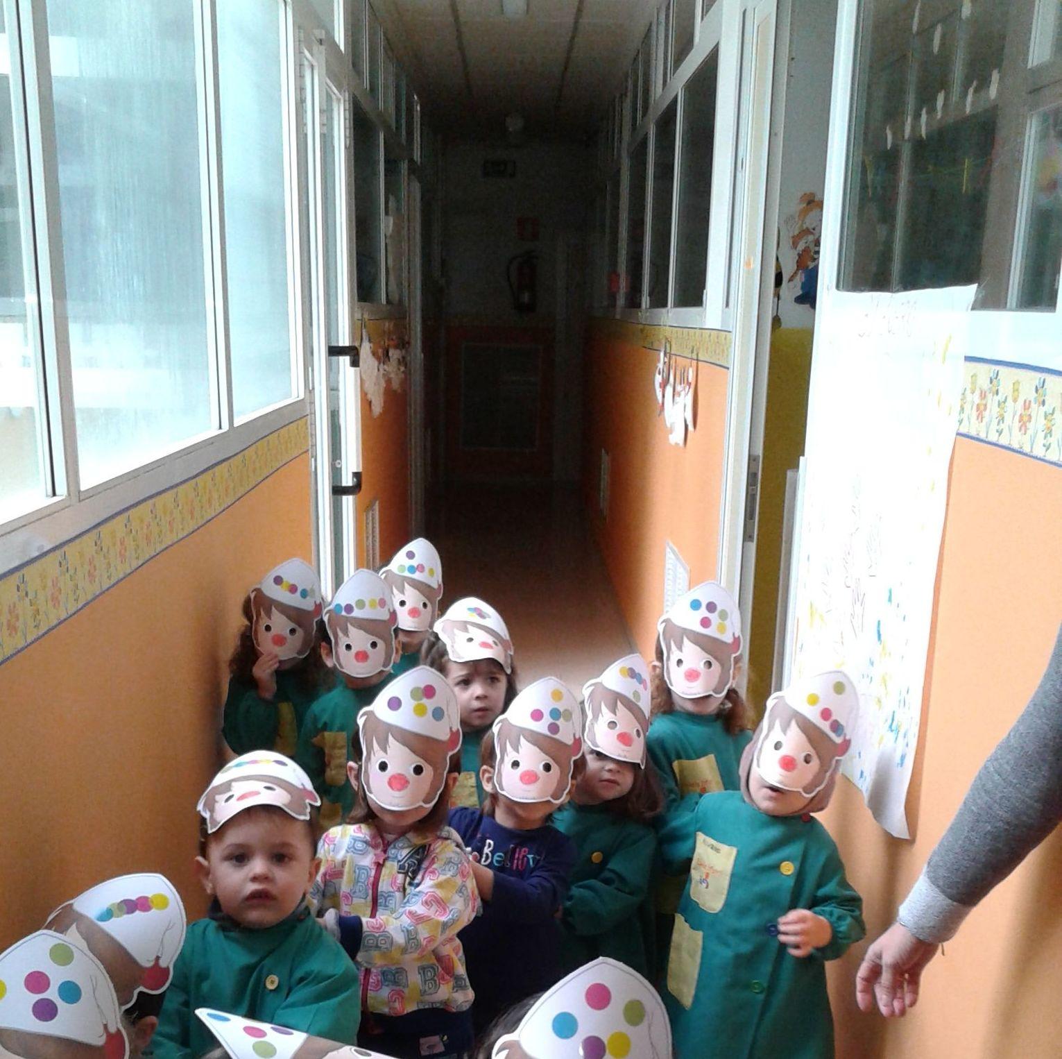Foto 140 de Guarderías en Albacete | Escuela Infantil Ñacos