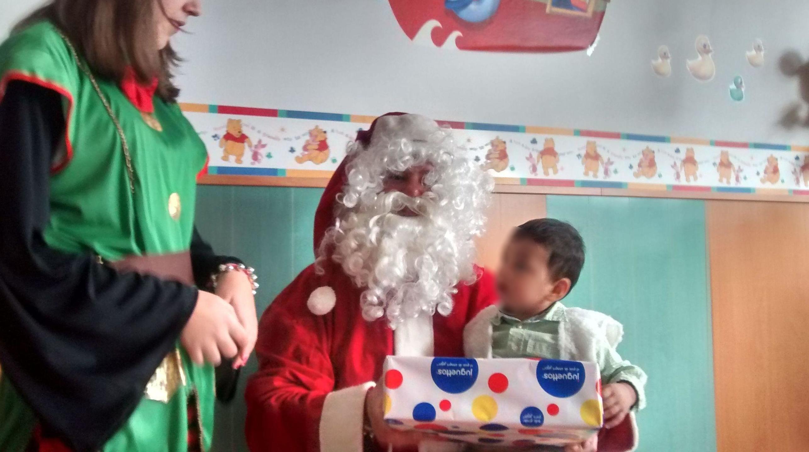 Foto 54 de Guarderías en Albacete | Escuela Infantil Ñacos