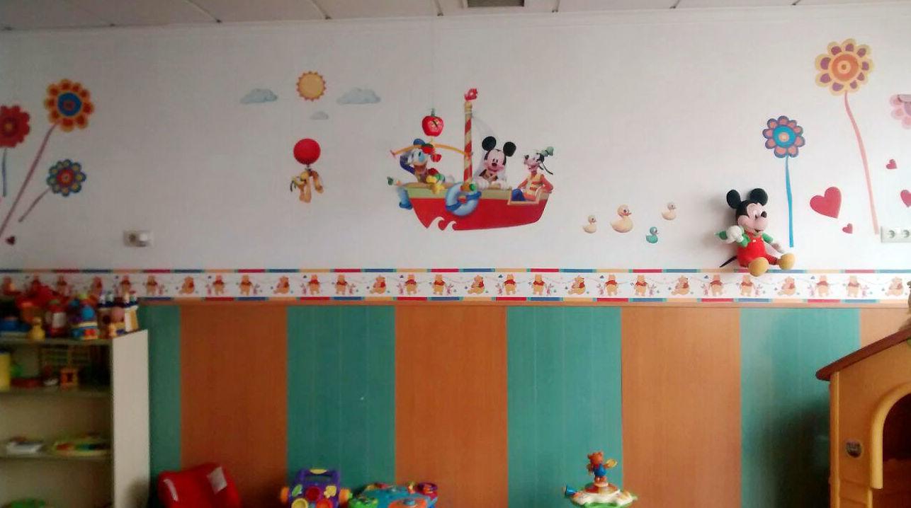 Escuela infantil en Albacete capital