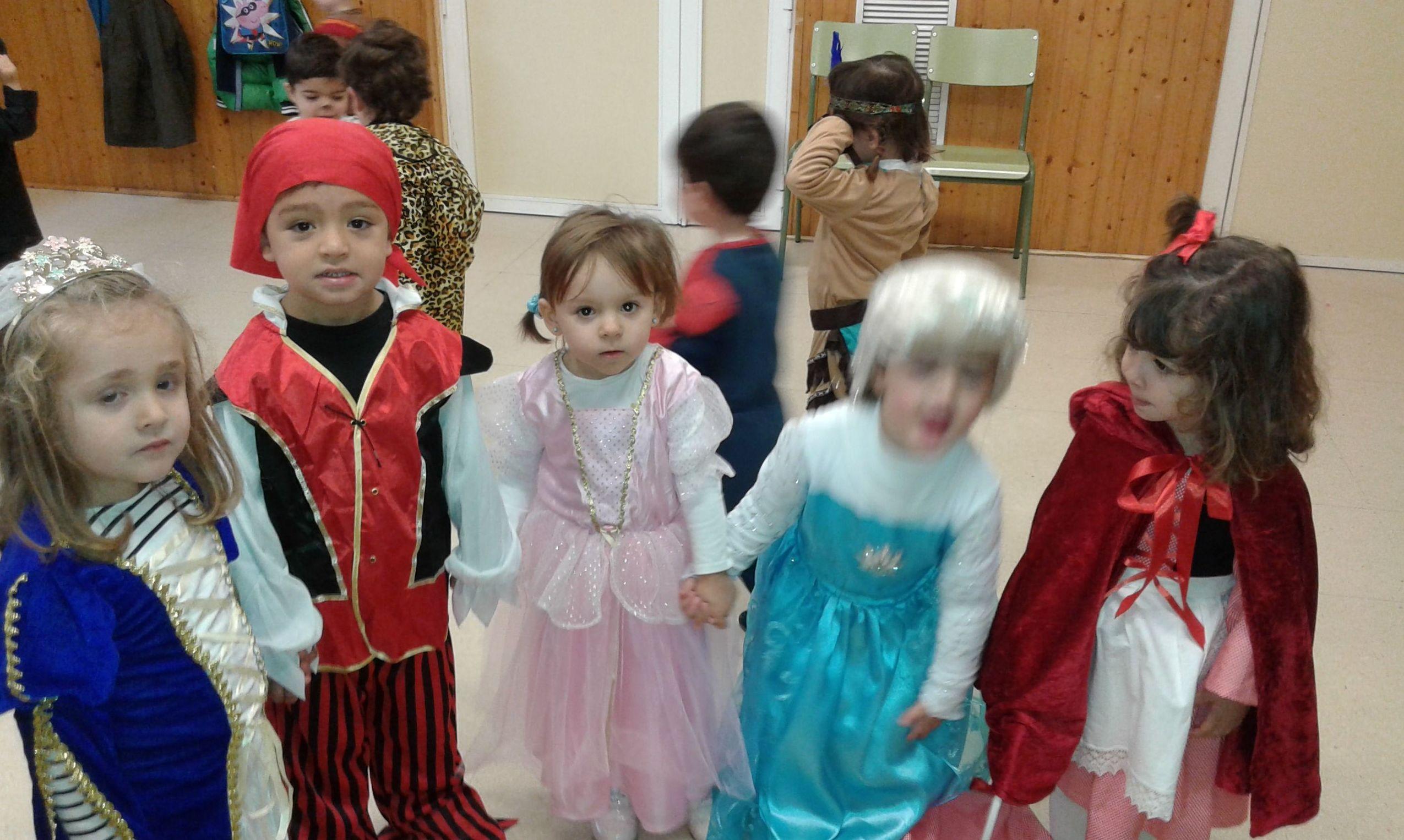 Foto 87 de Guarderías en Albacete | Escuela Infantil Ñacos
