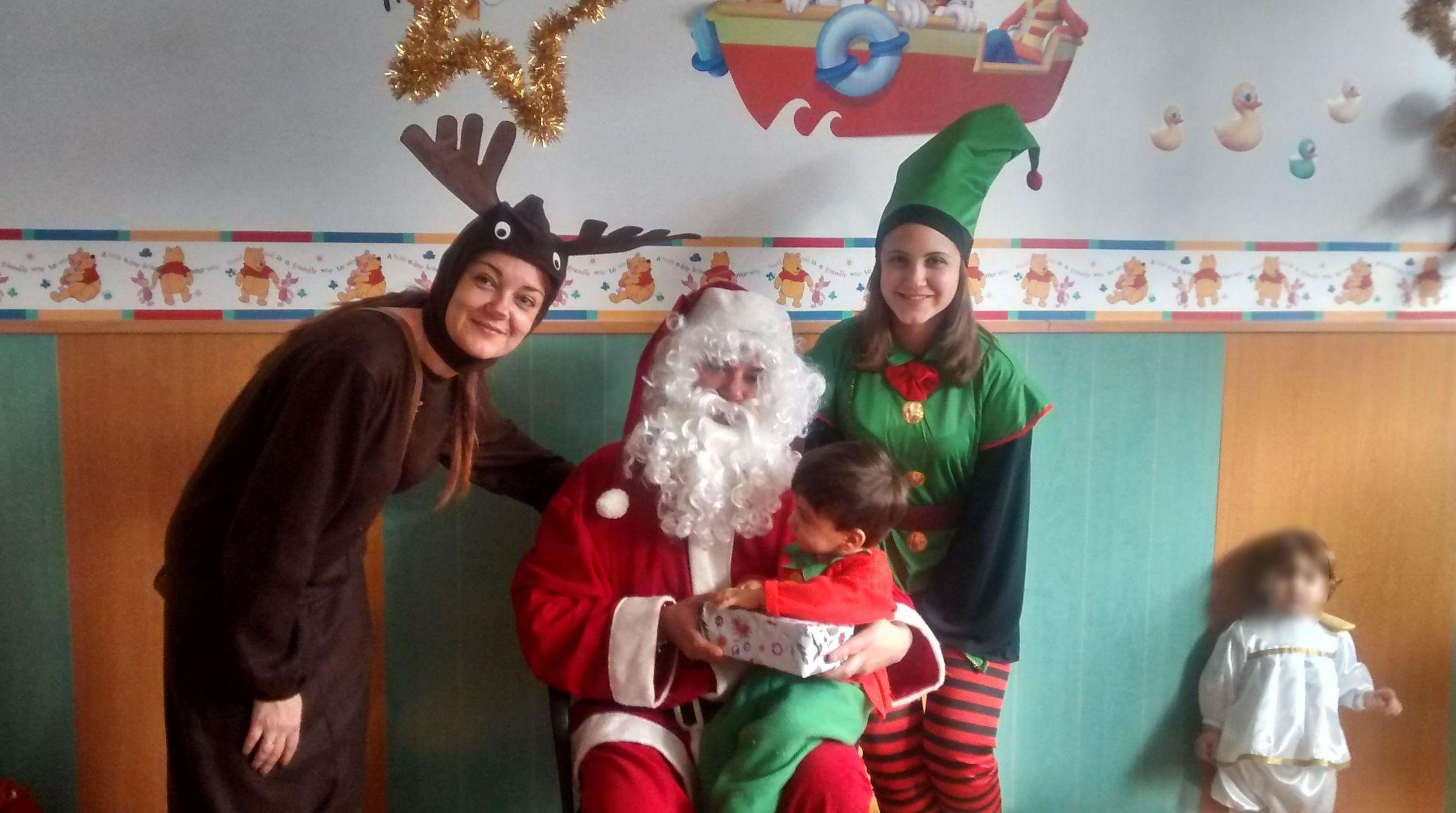 Foto 62 de Guarderías en Albacete | Escuela Infantil Ñacos