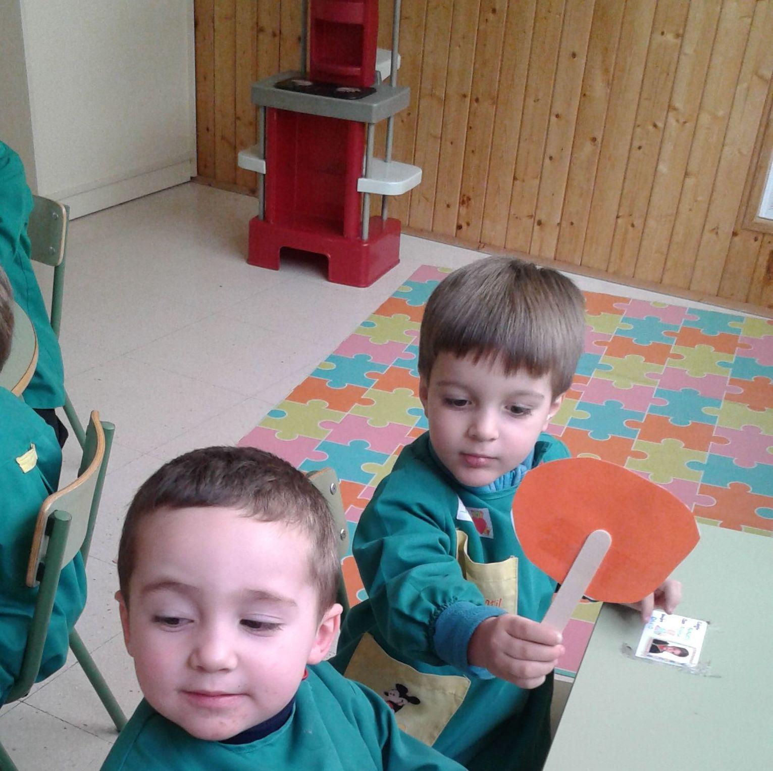Foto 104 de Guarderías en Albacete | Escuela Infantil Ñacos