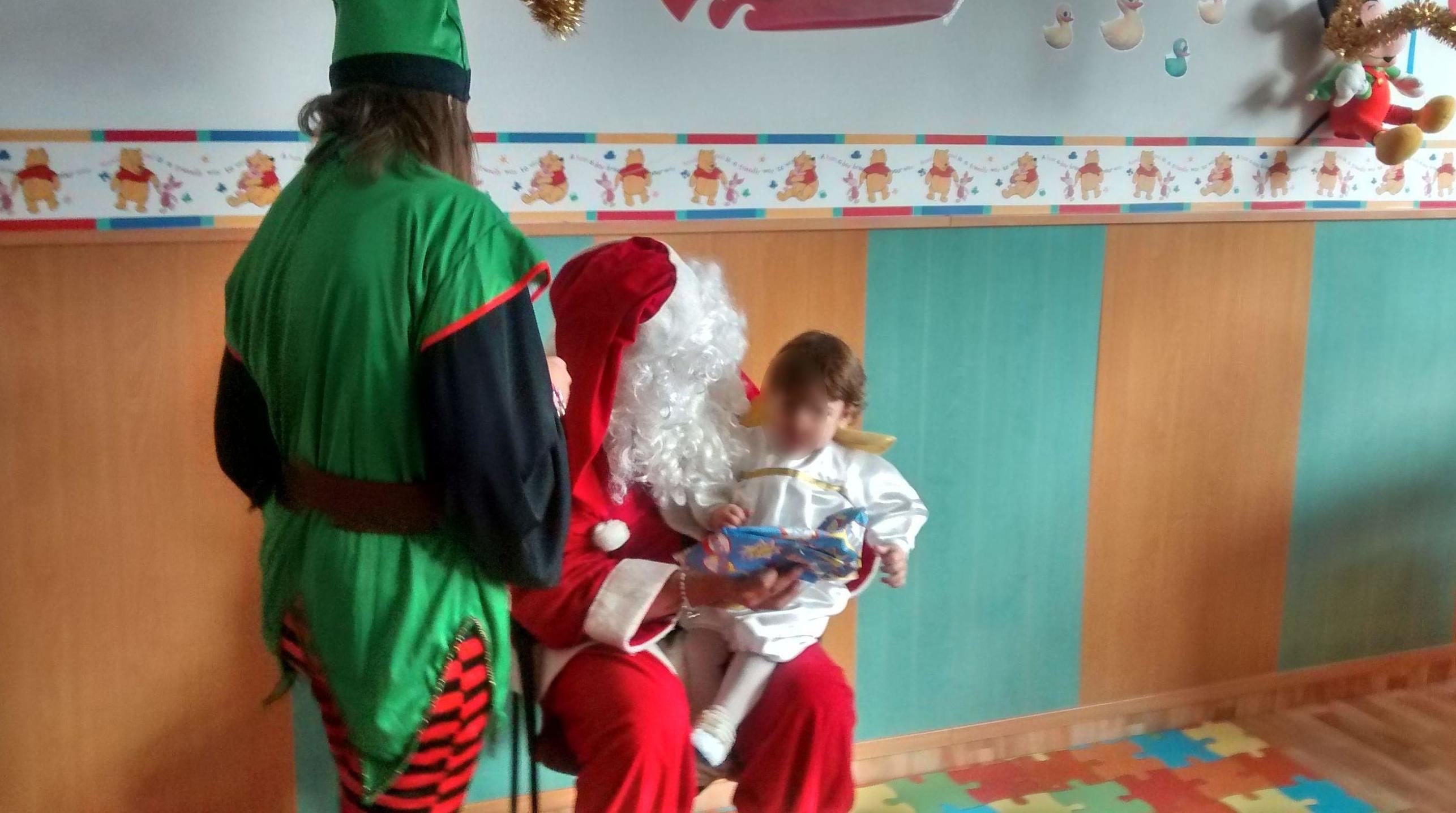 Foto 53 de Guarderías en Albacete | Escuela Infantil Ñacos
