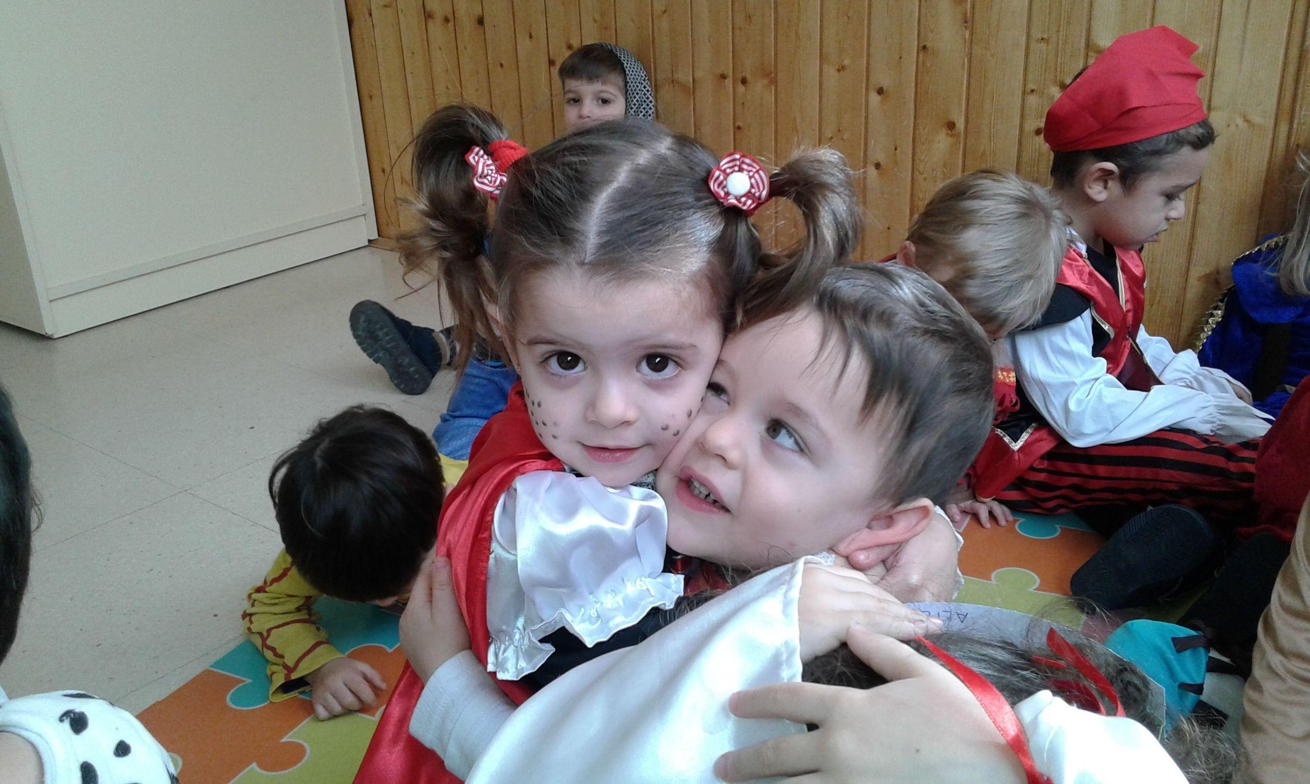 Foto 98 de Guarderías en Albacete | Escuela Infantil Ñacos