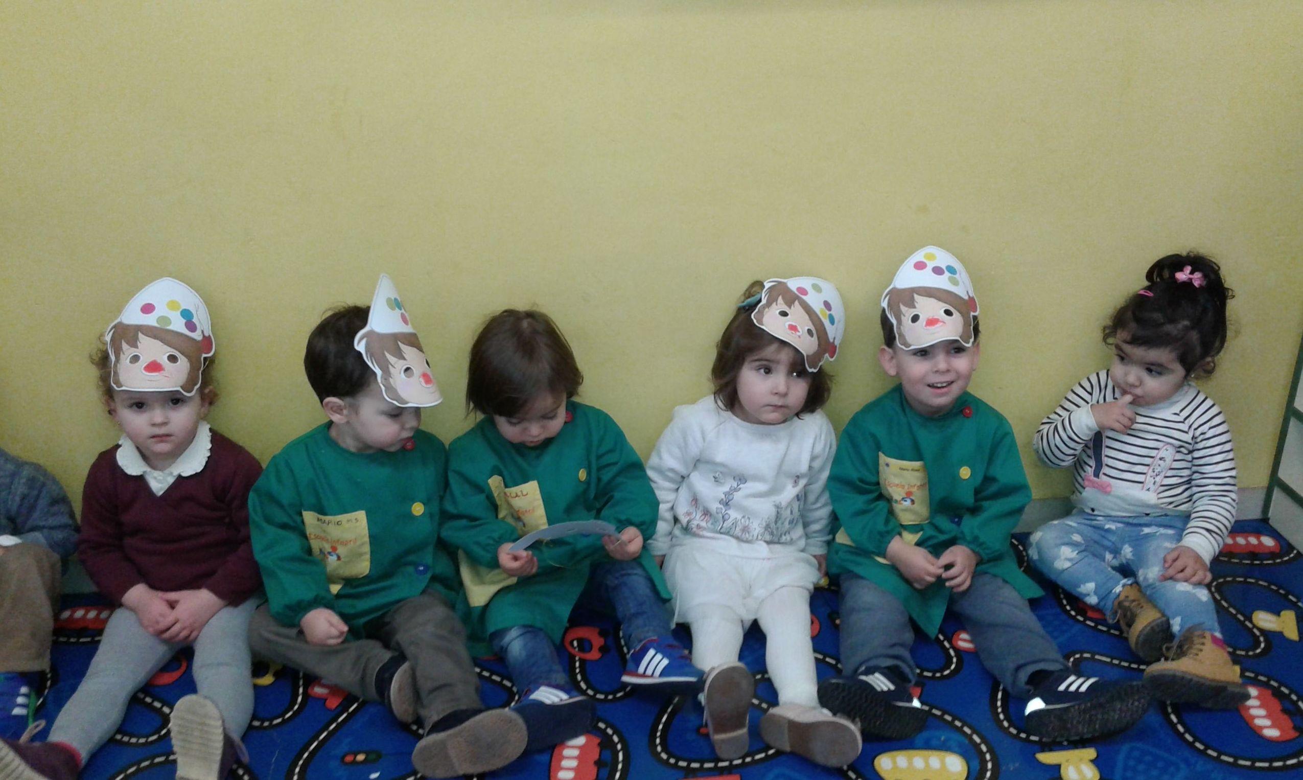 Foto 144 de Guarderías en Albacete | Escuela Infantil Ñacos