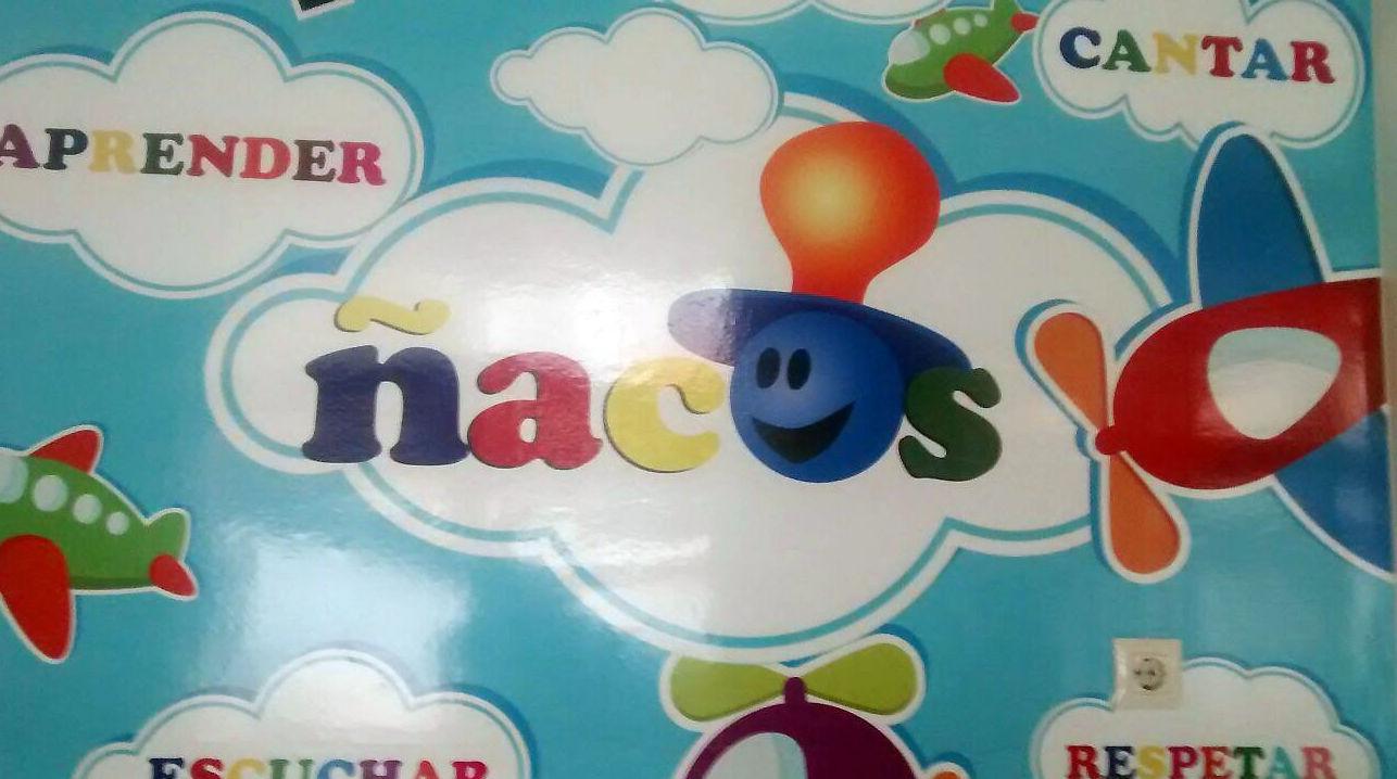 Escuela Infantil Ñacos en Albacete
