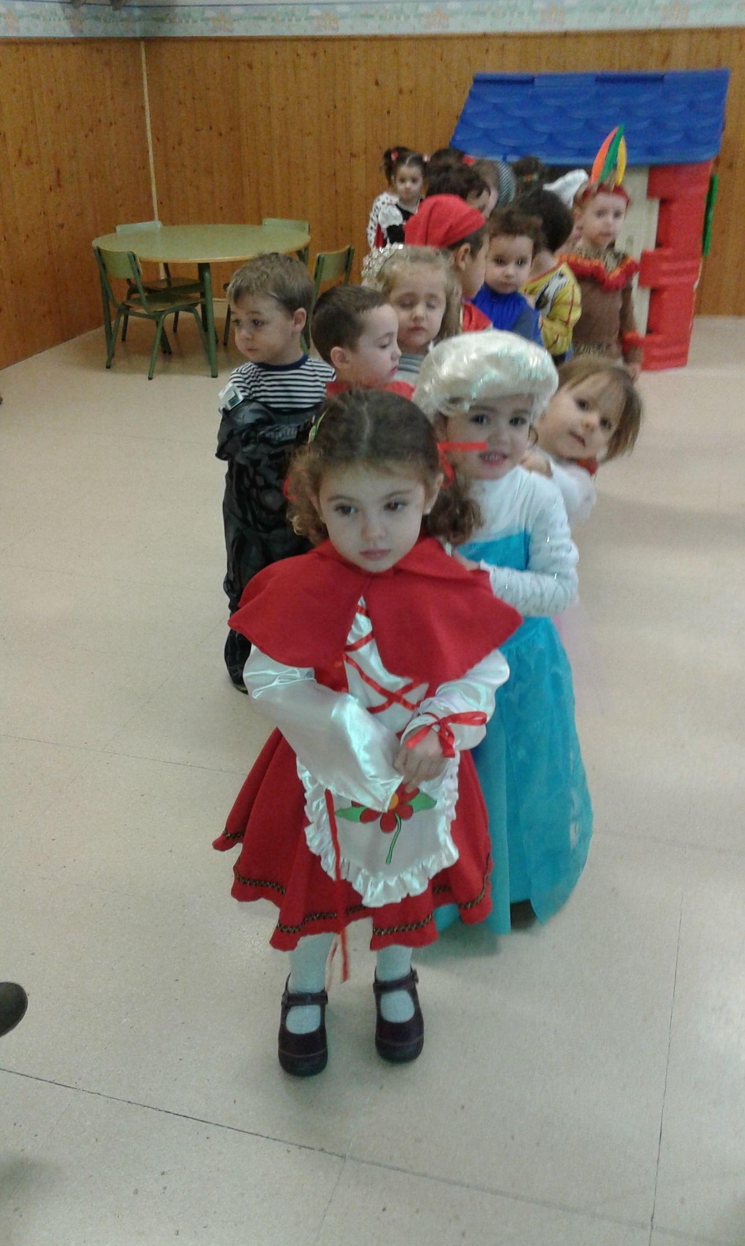 Foto 91 de Guarderías en Albacete | Escuela Infantil Ñacos