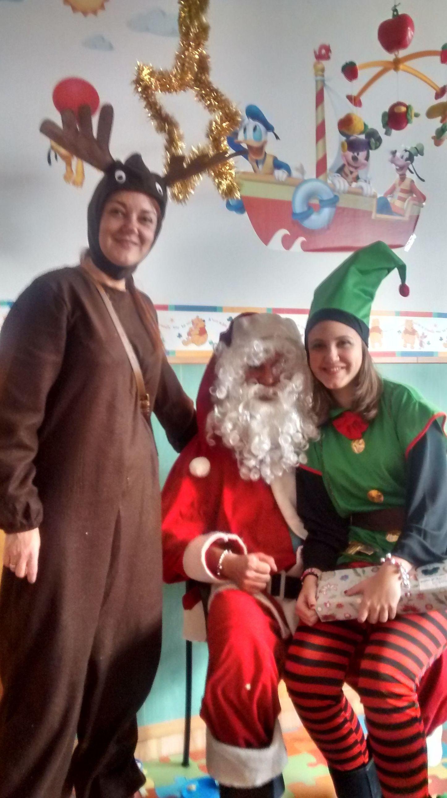 Foto 35 de Guarderías en Albacete | Escuela Infantil Ñacos