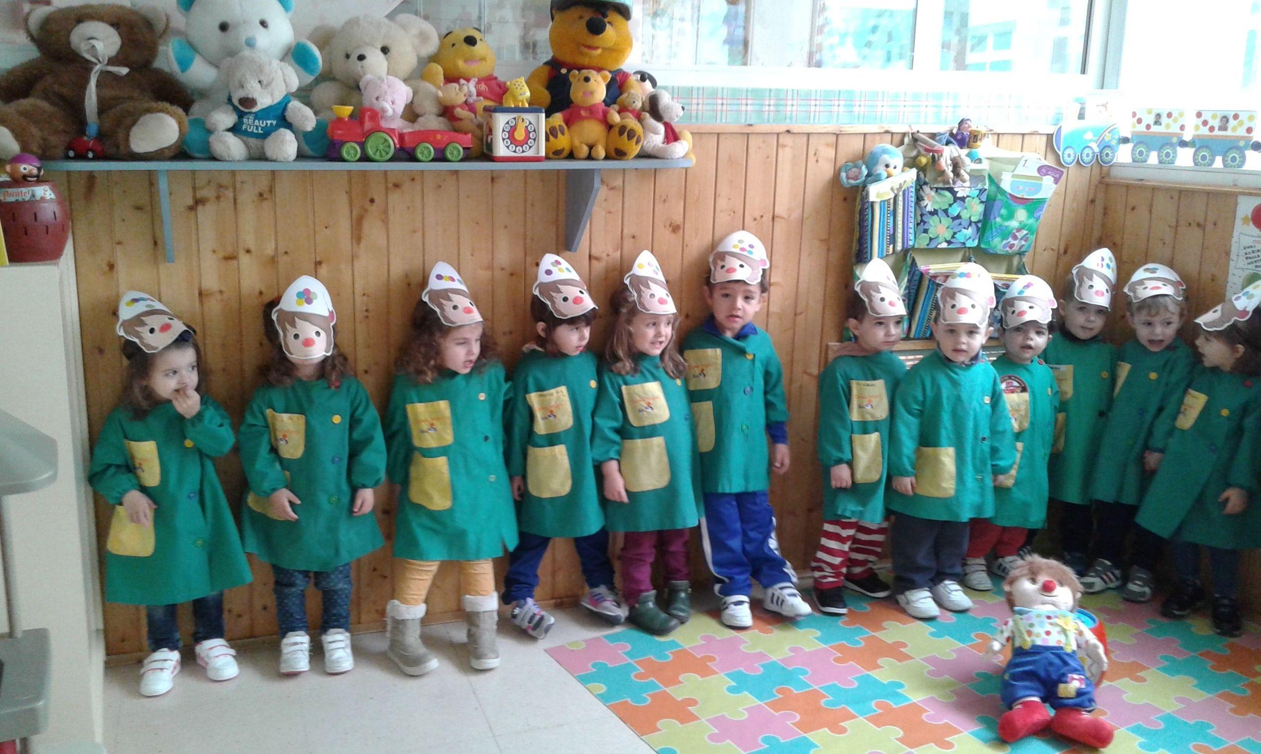 Foto 137 de Guarderías en Albacete | Escuela Infantil Ñacos