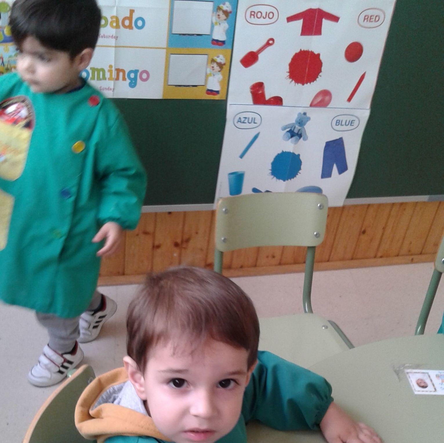 Foto 113 de Guarderías en Albacete | Escuela Infantil Ñacos