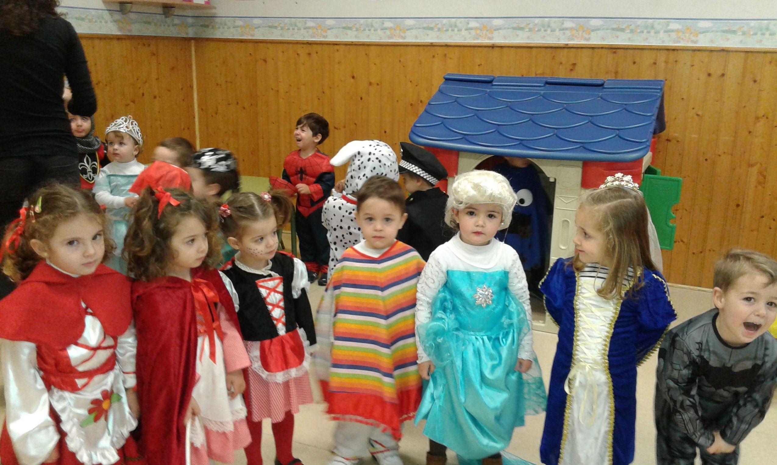 Foto 78 de Guarderías en Albacete | Escuela Infantil Ñacos