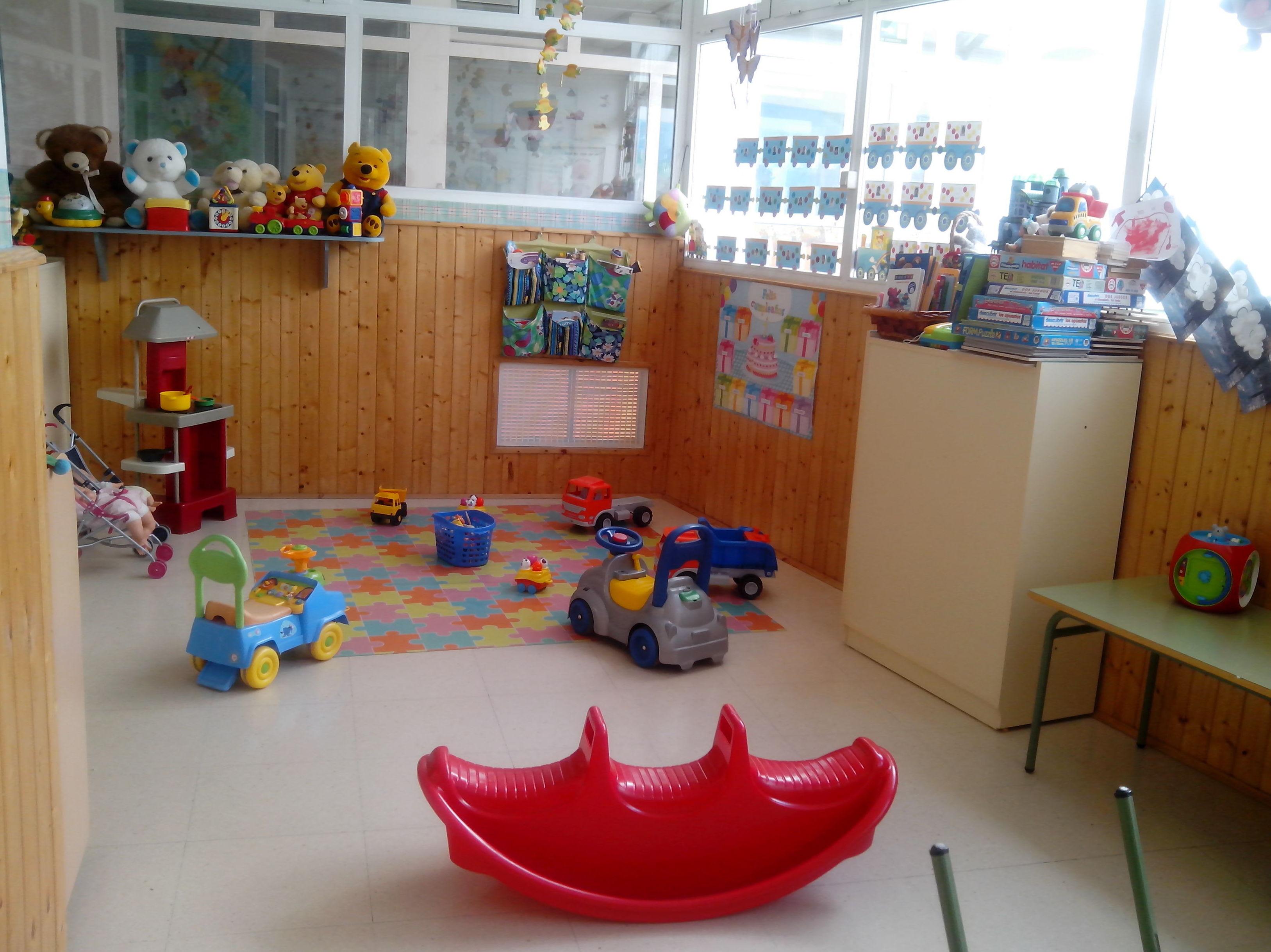 Foto 24 de Guarderías en Albacete | Escuela Infantil Ñacos