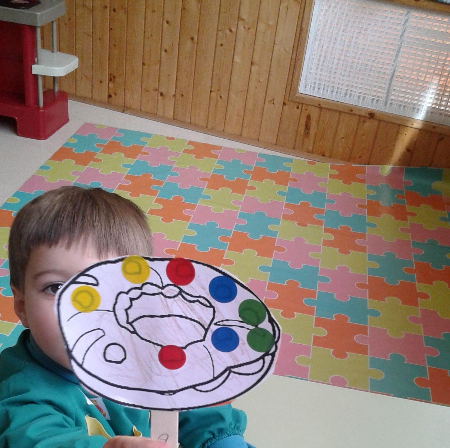 Foto 105 de Guarderías en Albacete | Escuela Infantil Ñacos