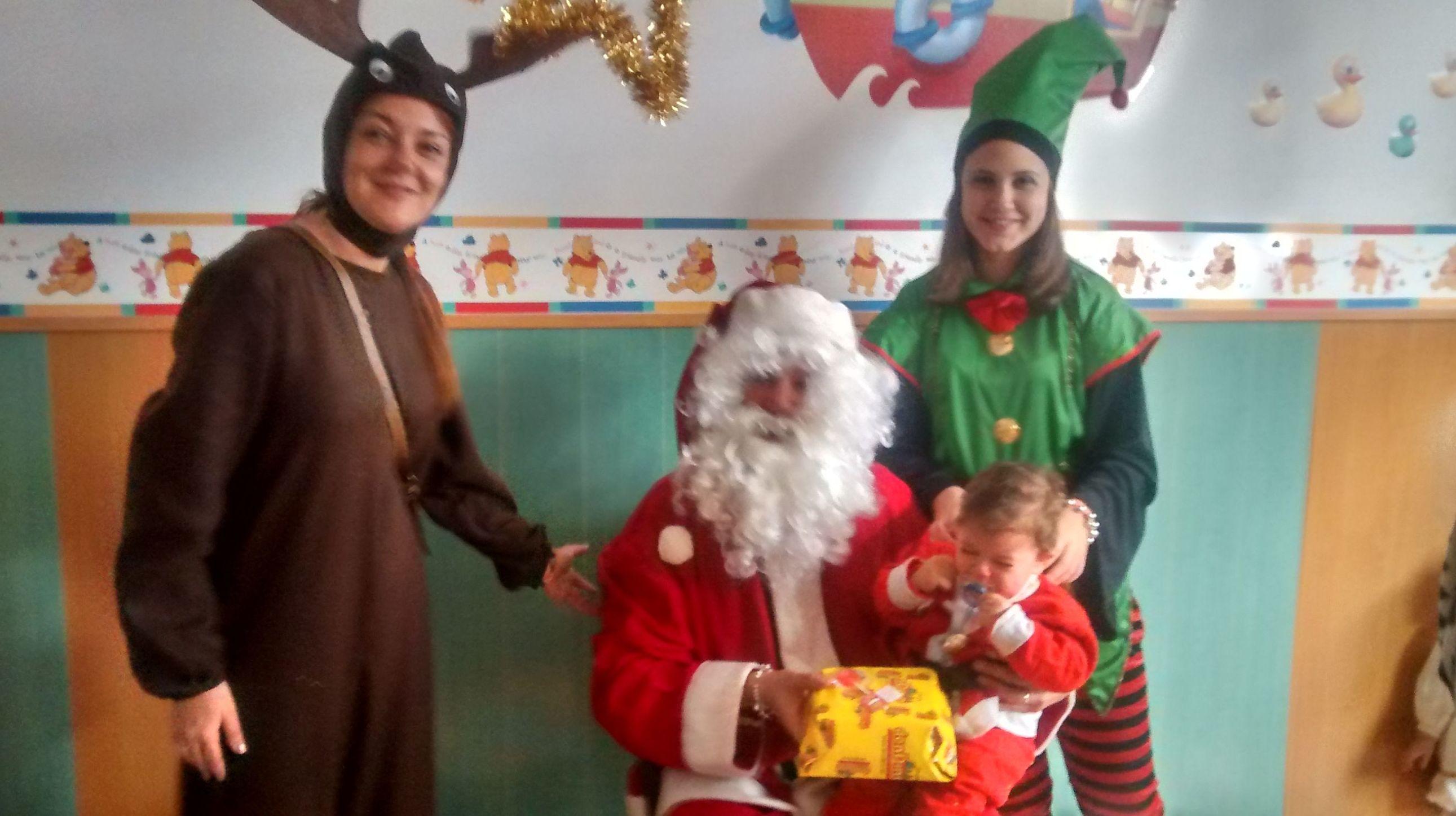Foto 44 de Guarderías en Albacete | Escuela Infantil Ñacos