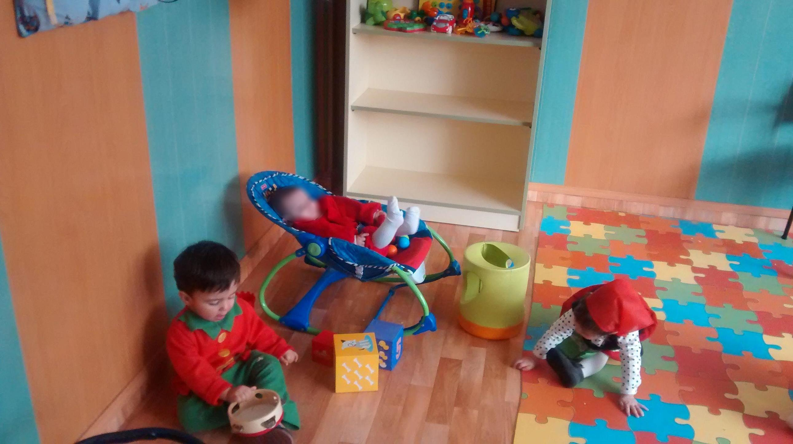Foto 56 de Guarderías en Albacete | Escuela Infantil Ñacos