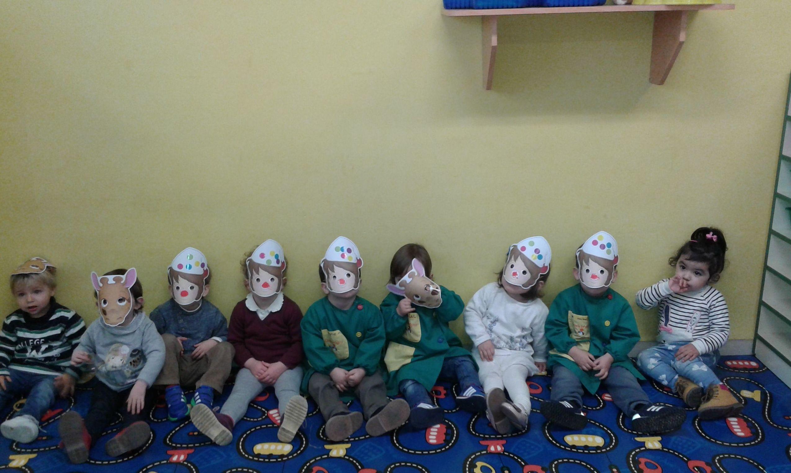 Foto 145 de Guarderías en Albacete | Escuela Infantil Ñacos