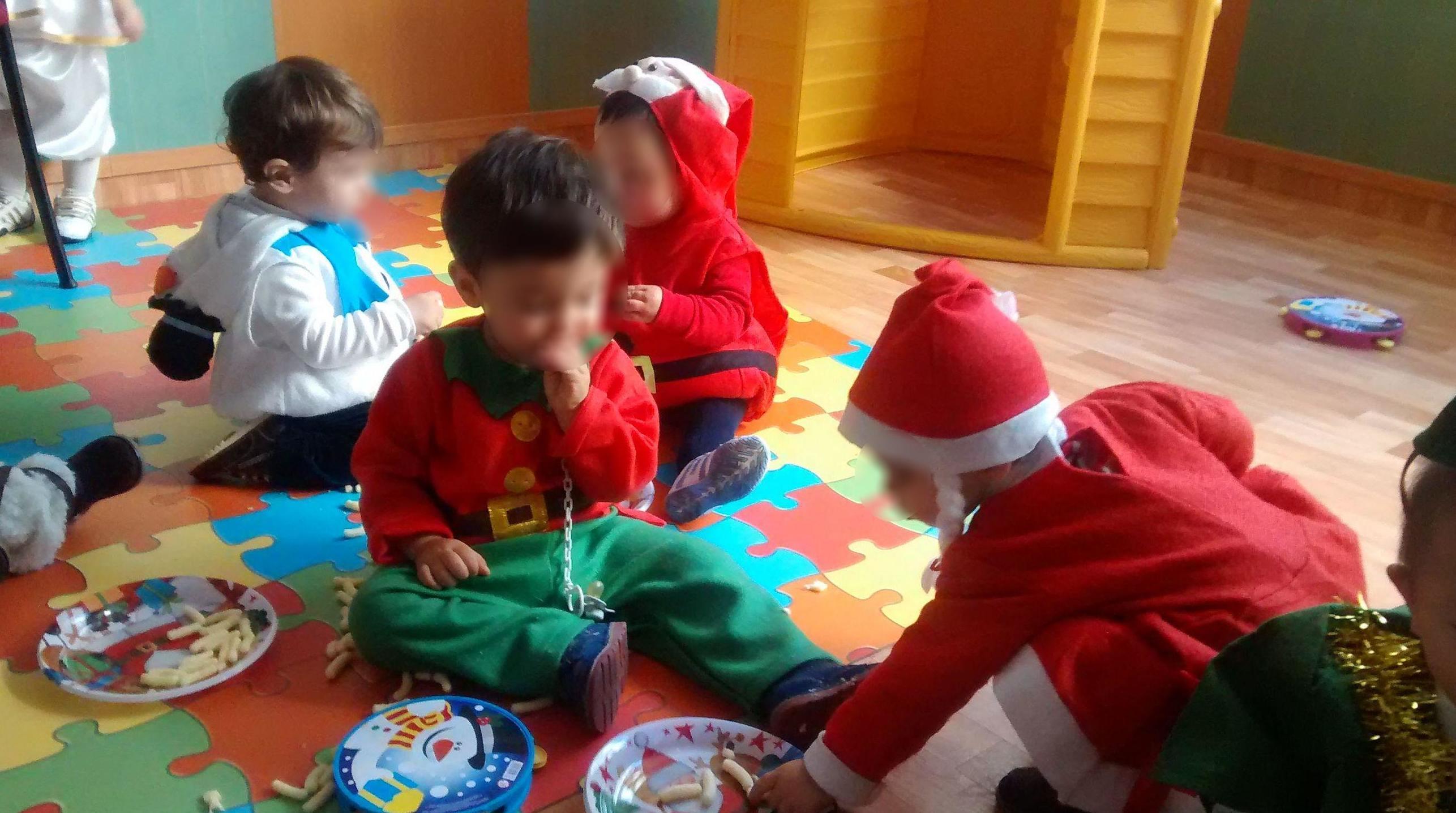 Foto 57 de Guarderías en Albacete | Escuela Infantil Ñacos