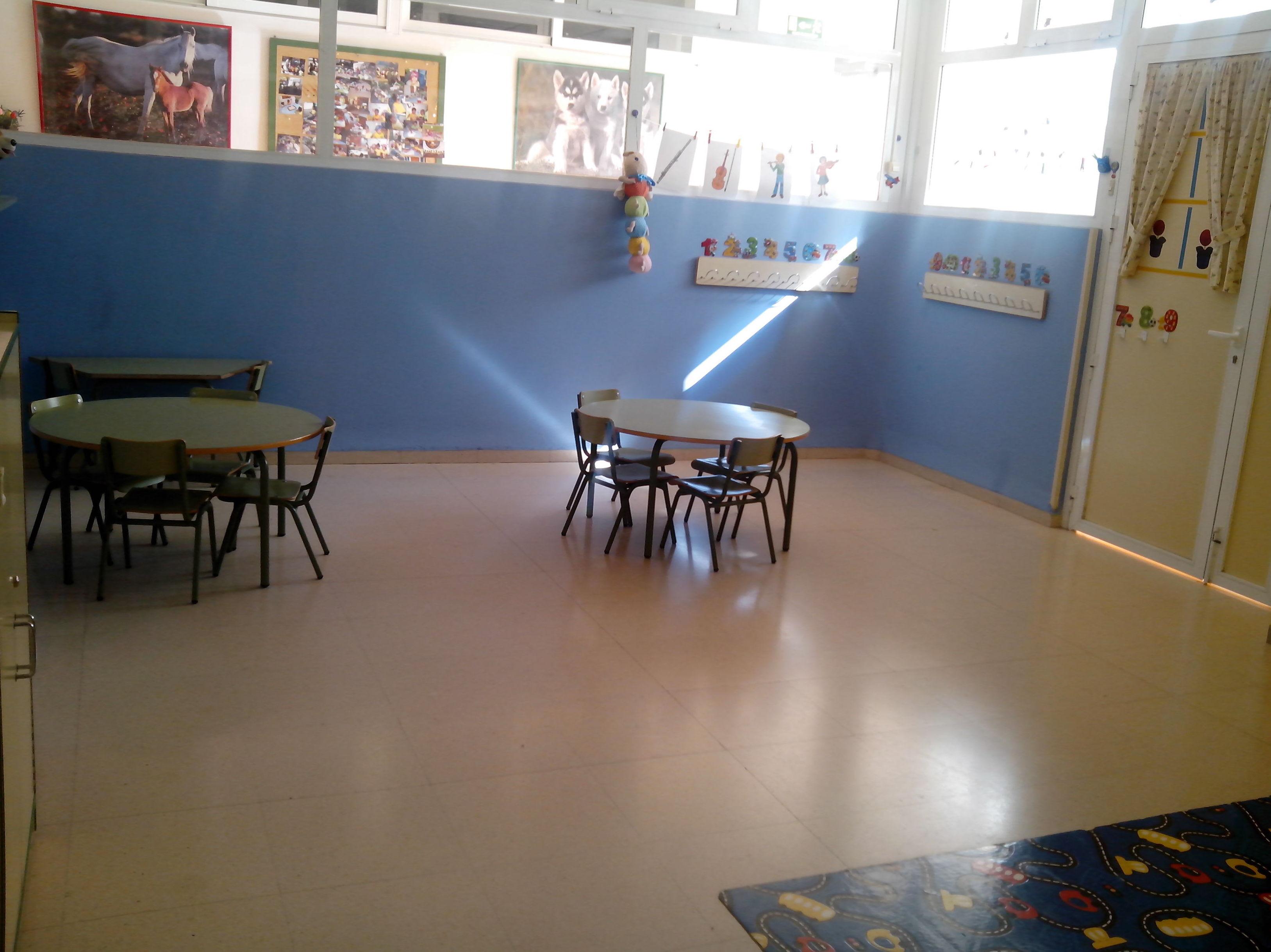 Foto 22 de Guarderías en Albacete | Escuela Infantil Ñacos