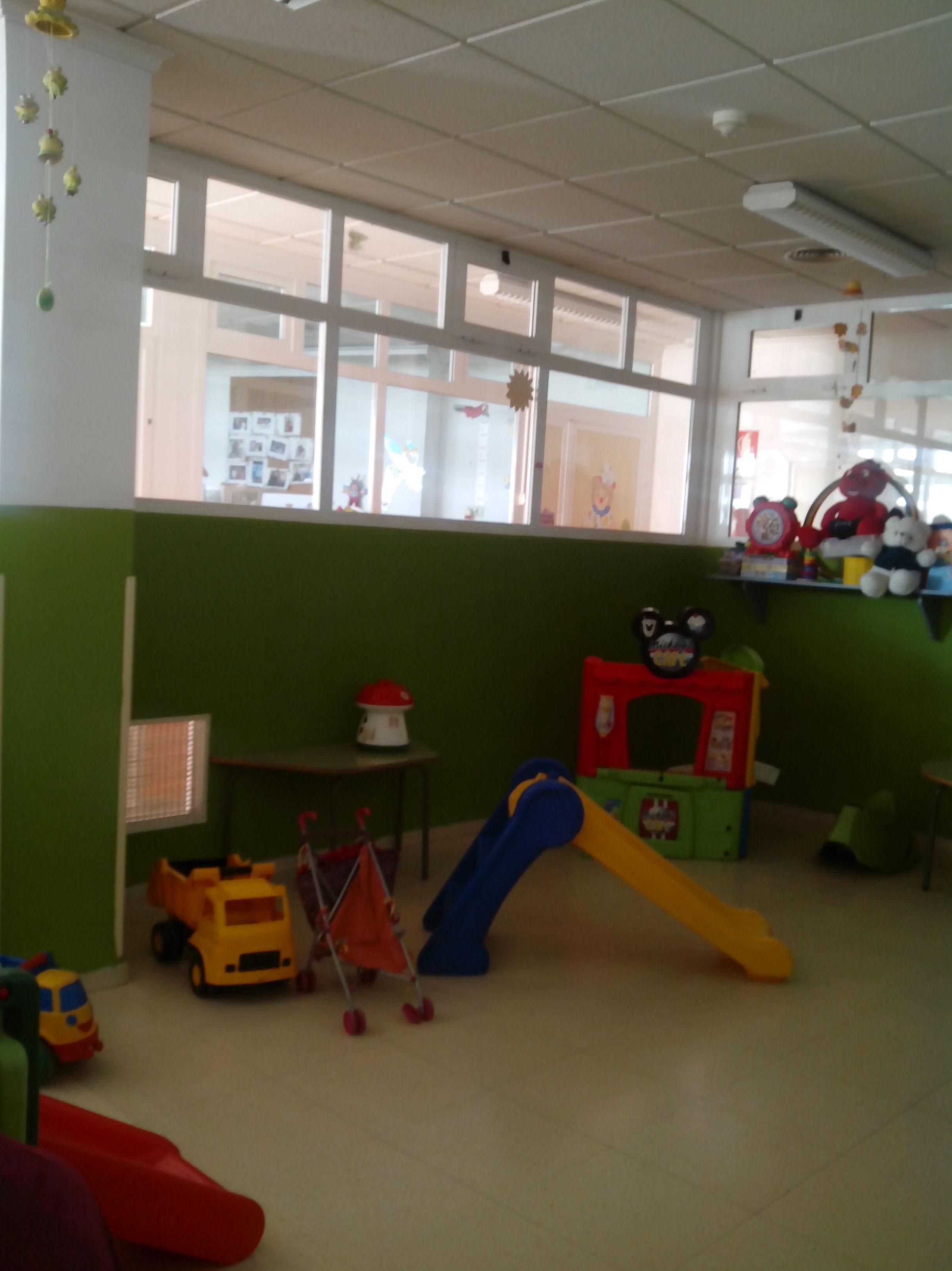 Foto 29 de Guarderías en Albacete | Escuela Infantil Ñacos