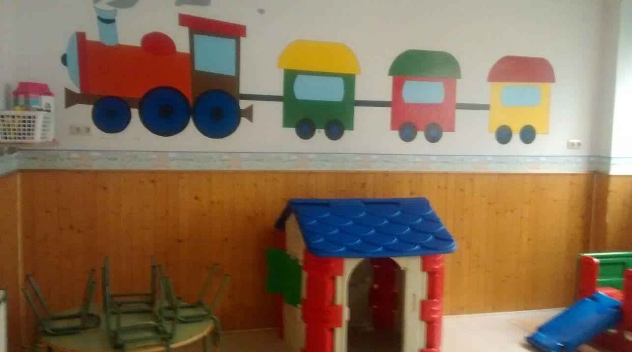 Escuela Infantil Ñacos, servicio de psicología