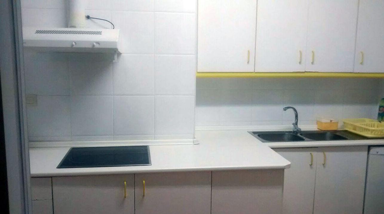 Guardería con cocina propia en Albacete capital
