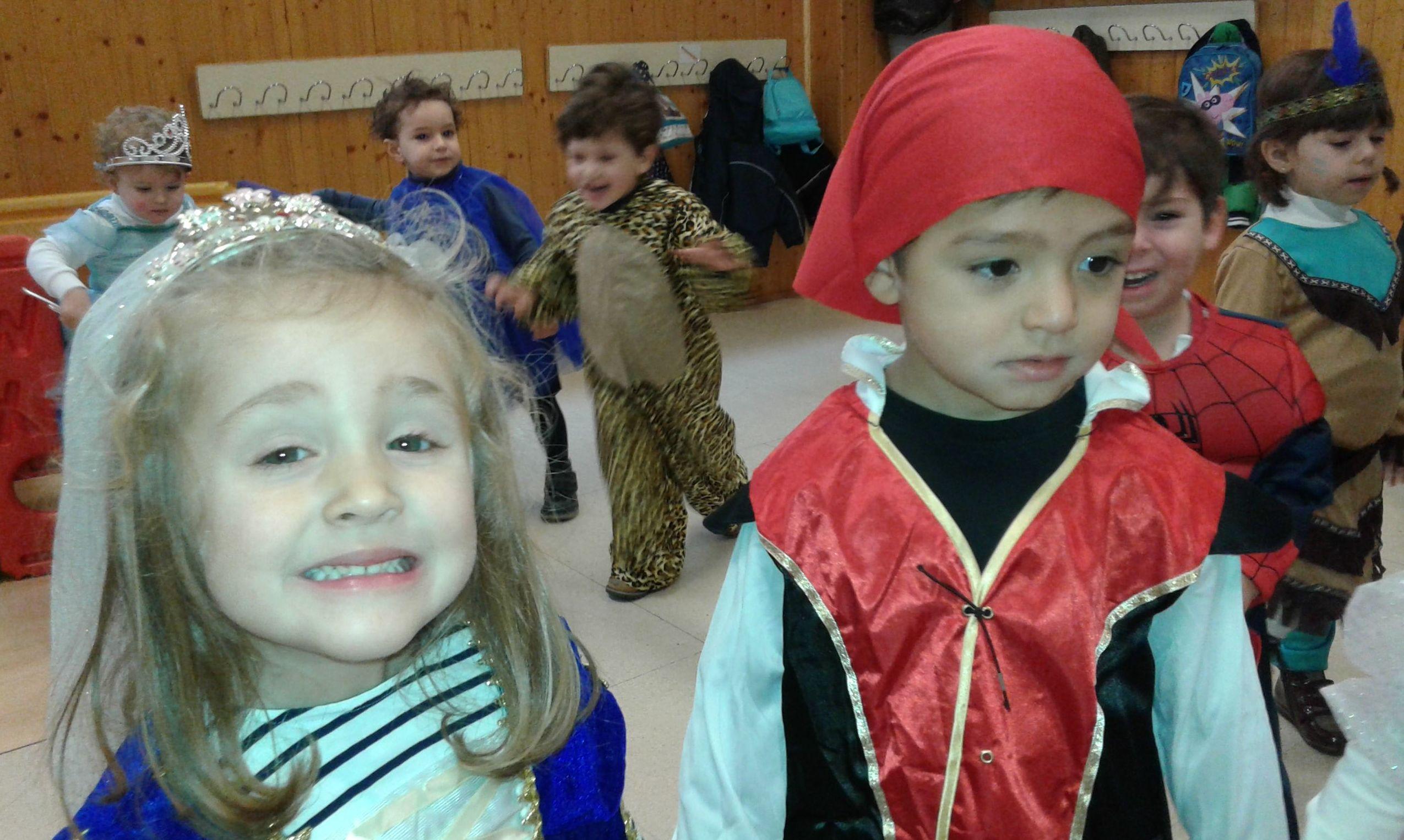 Foto 90 de Guarderías en Albacete | Escuela Infantil Ñacos