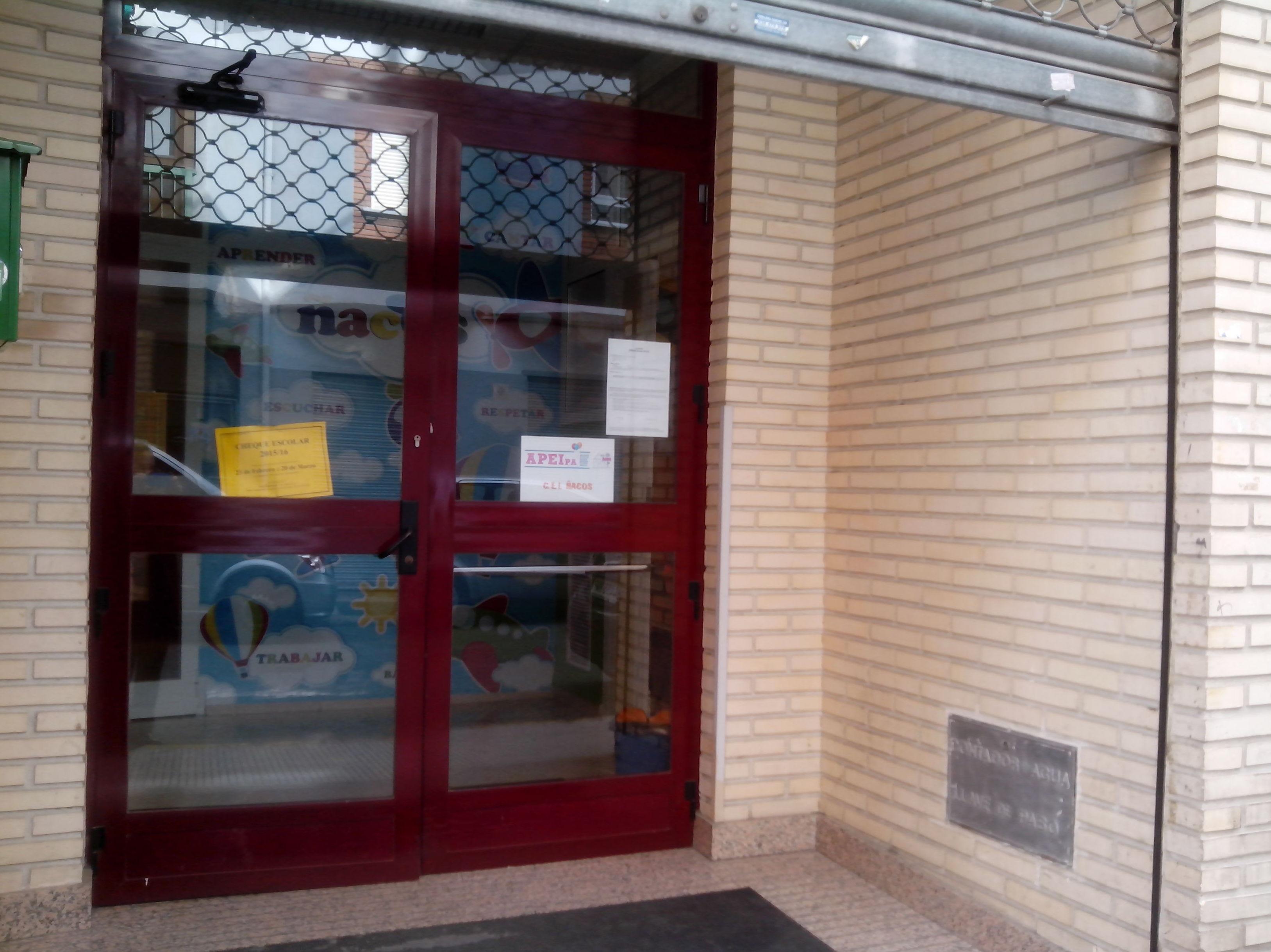 Foto 8 de Guarderías en Albacete | Escuela Infantil Ñacos