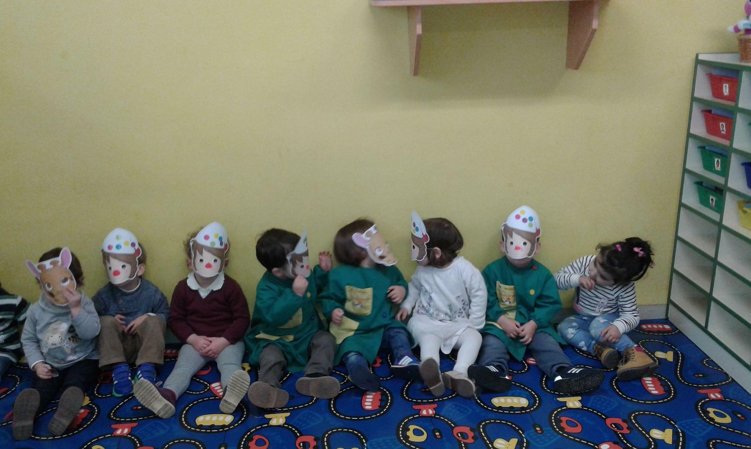 Foto 146 de Guarderías en Albacete | Escuela Infantil Ñacos
