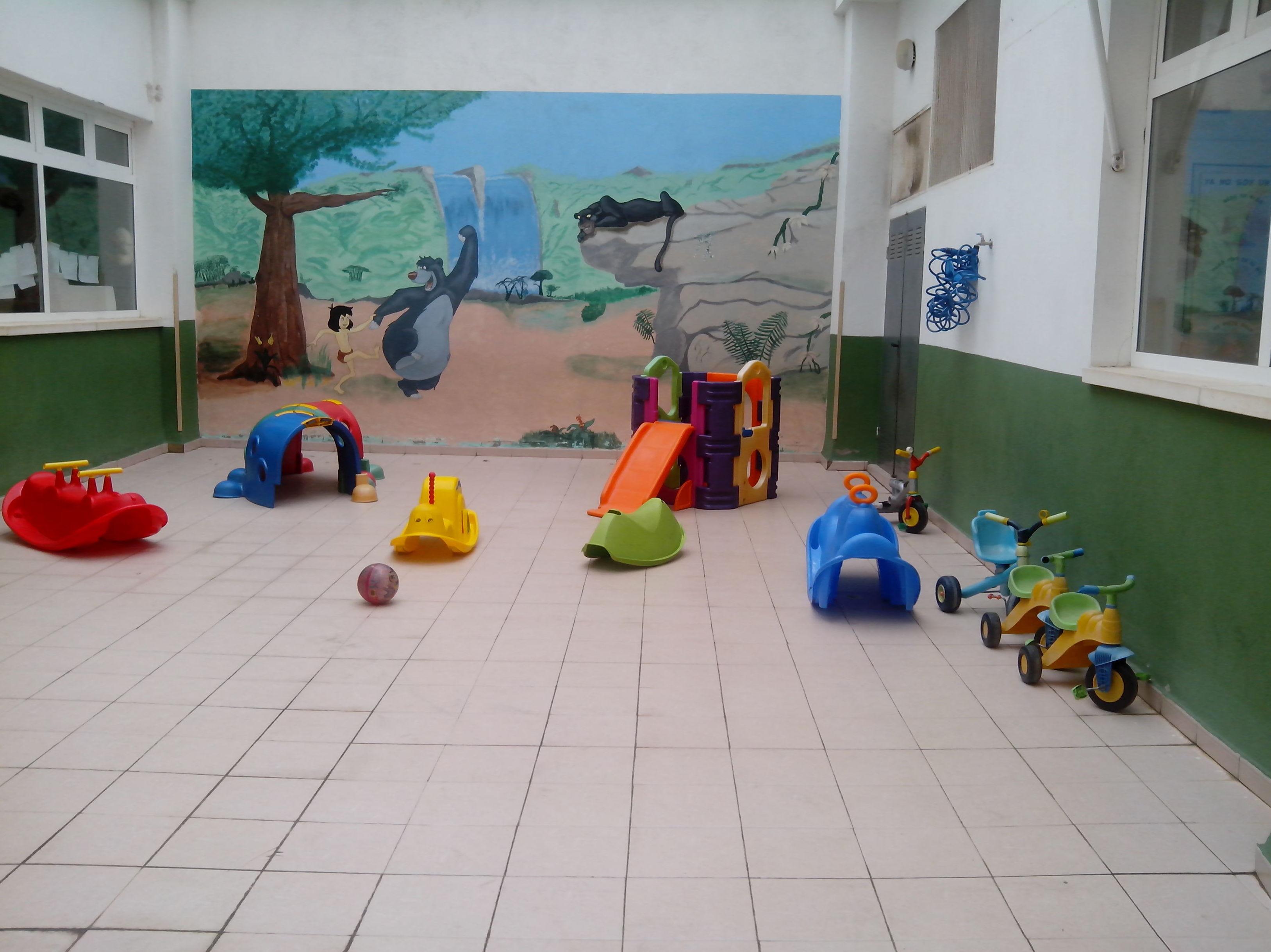 Foto 4 de Guarderías en Albacete | Escuela Infantil Ñacos
