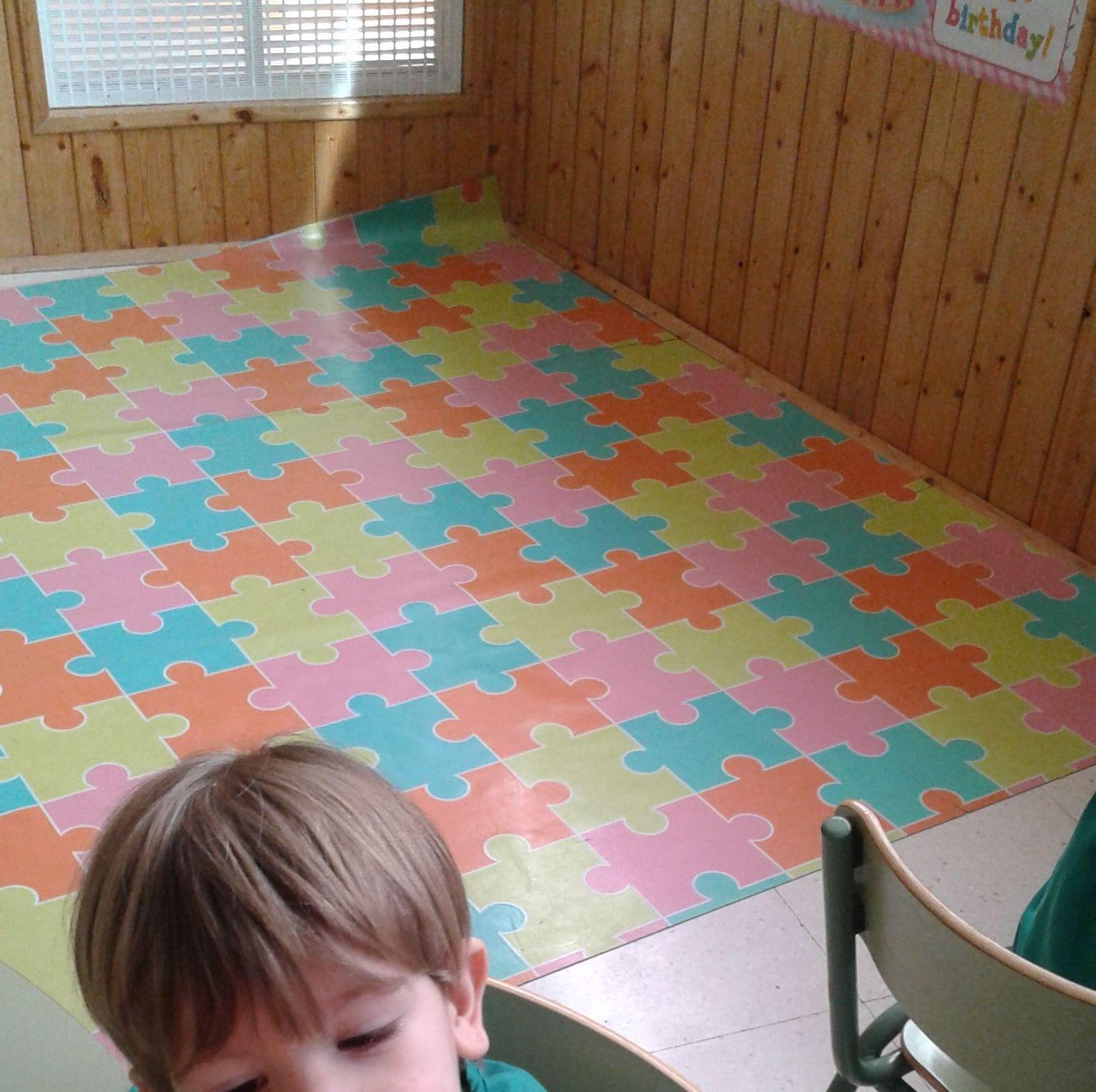 Foto 103 de Guarderías en Albacete | Escuela Infantil Ñacos