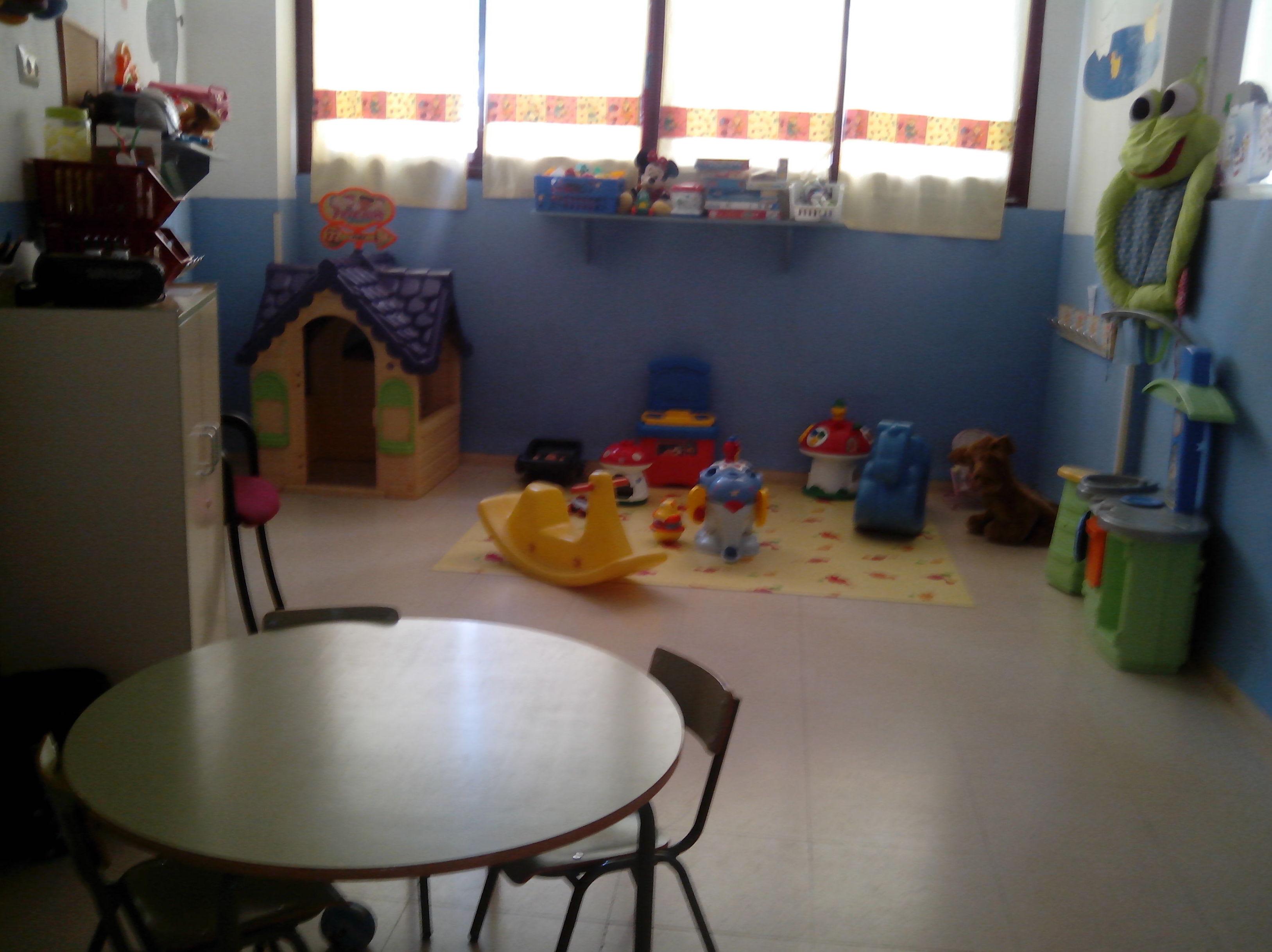 Foto 30 de Guarderías en Albacete | Escuela Infantil Ñacos