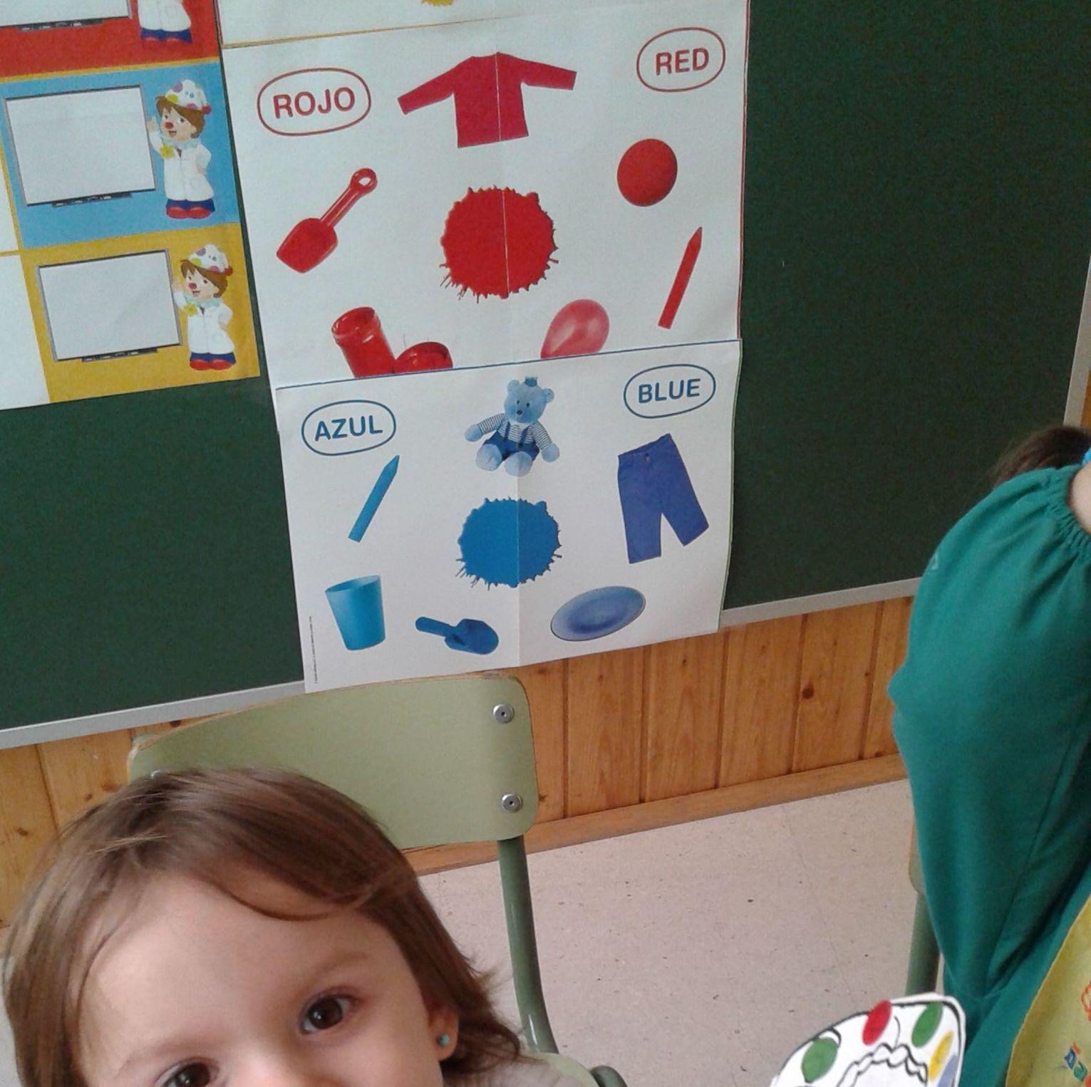 Foto 116 de Guarderías en Albacete | Escuela Infantil Ñacos