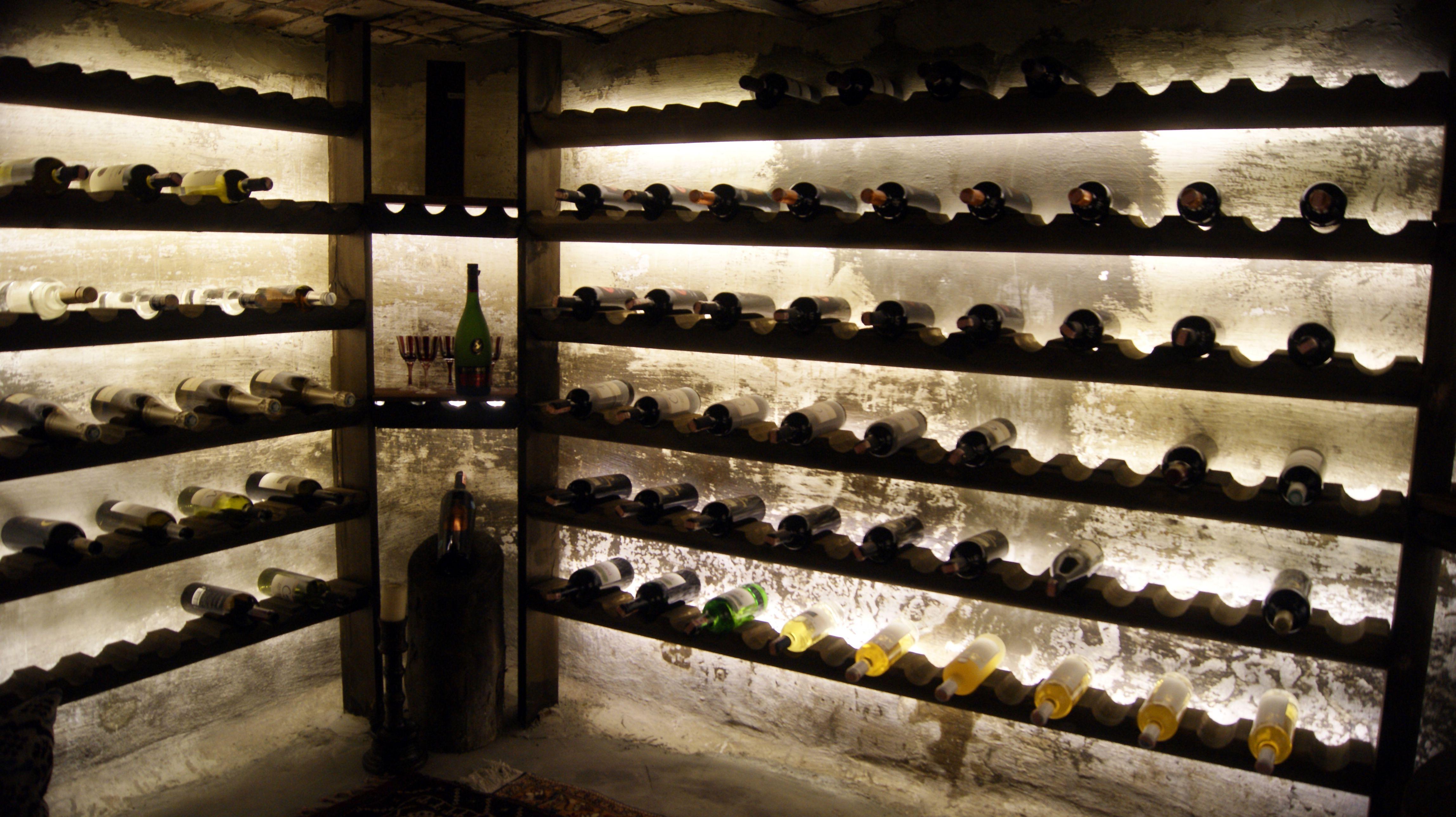 Nuestros vinos: Carta de La Tasca del Chuletón