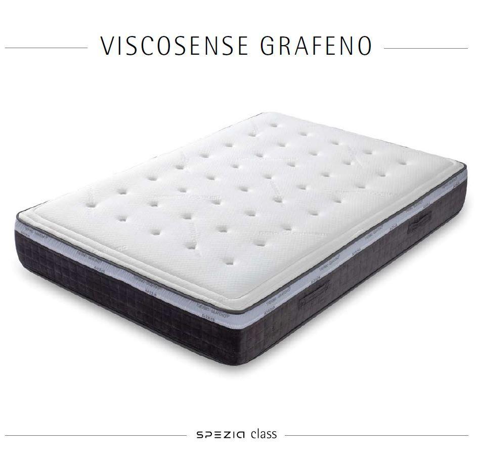Vicosense Grafeno: Muebles y colchones de Muebles Chamizo