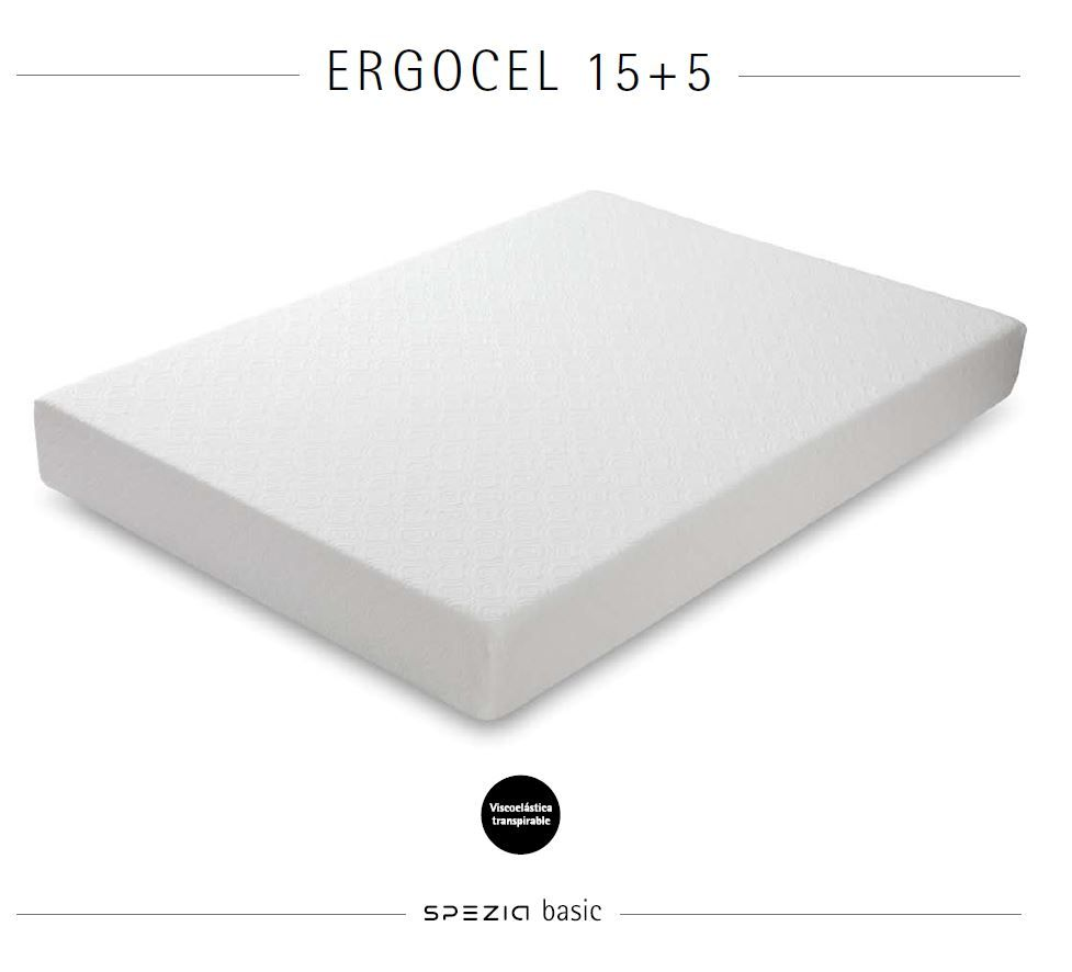 Ergocel: Muebles y colchones de Muebles Chamizo