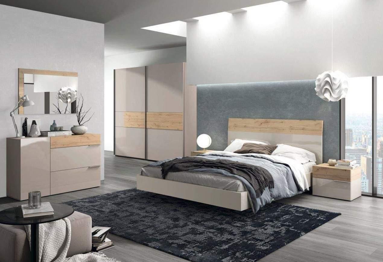 Dormitorios en Benidorm